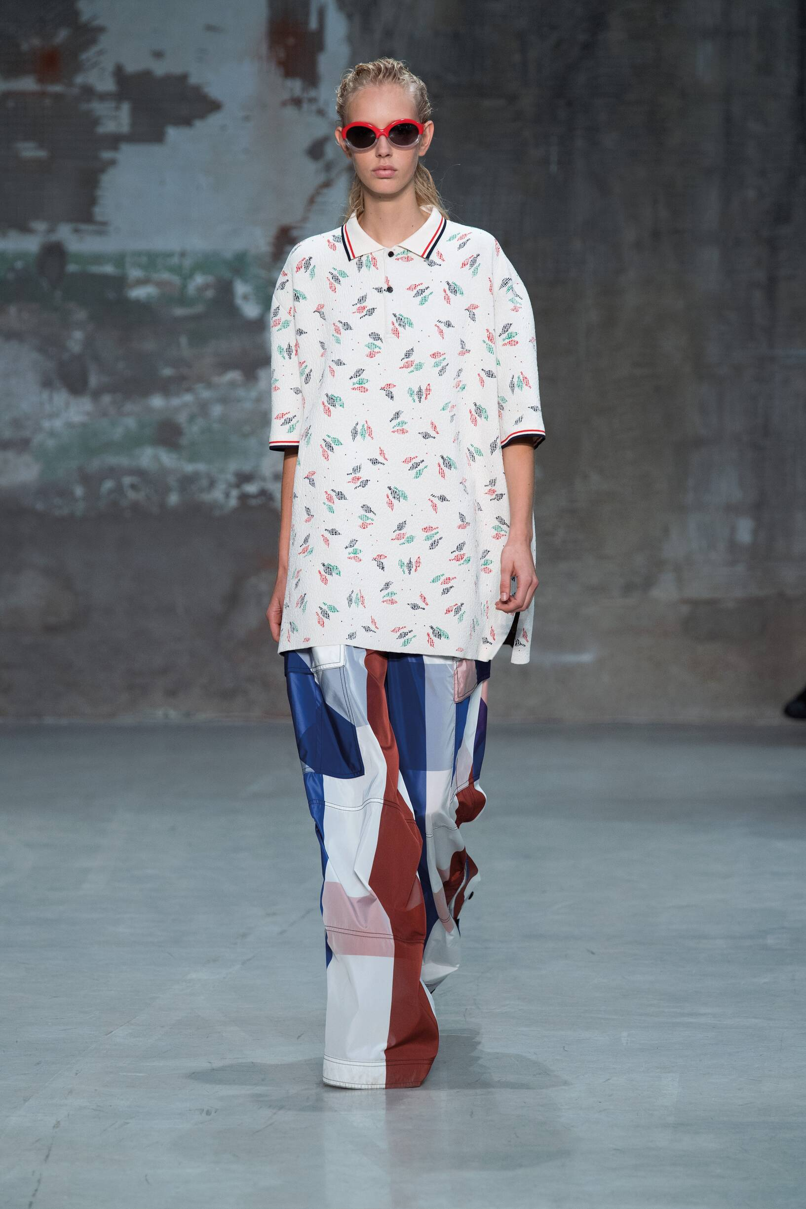 Marni Women's Collection 2018
