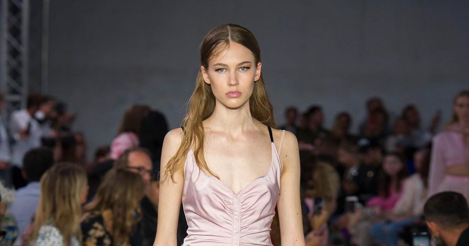 N°21 Fashion Show SS 2018 Milan
