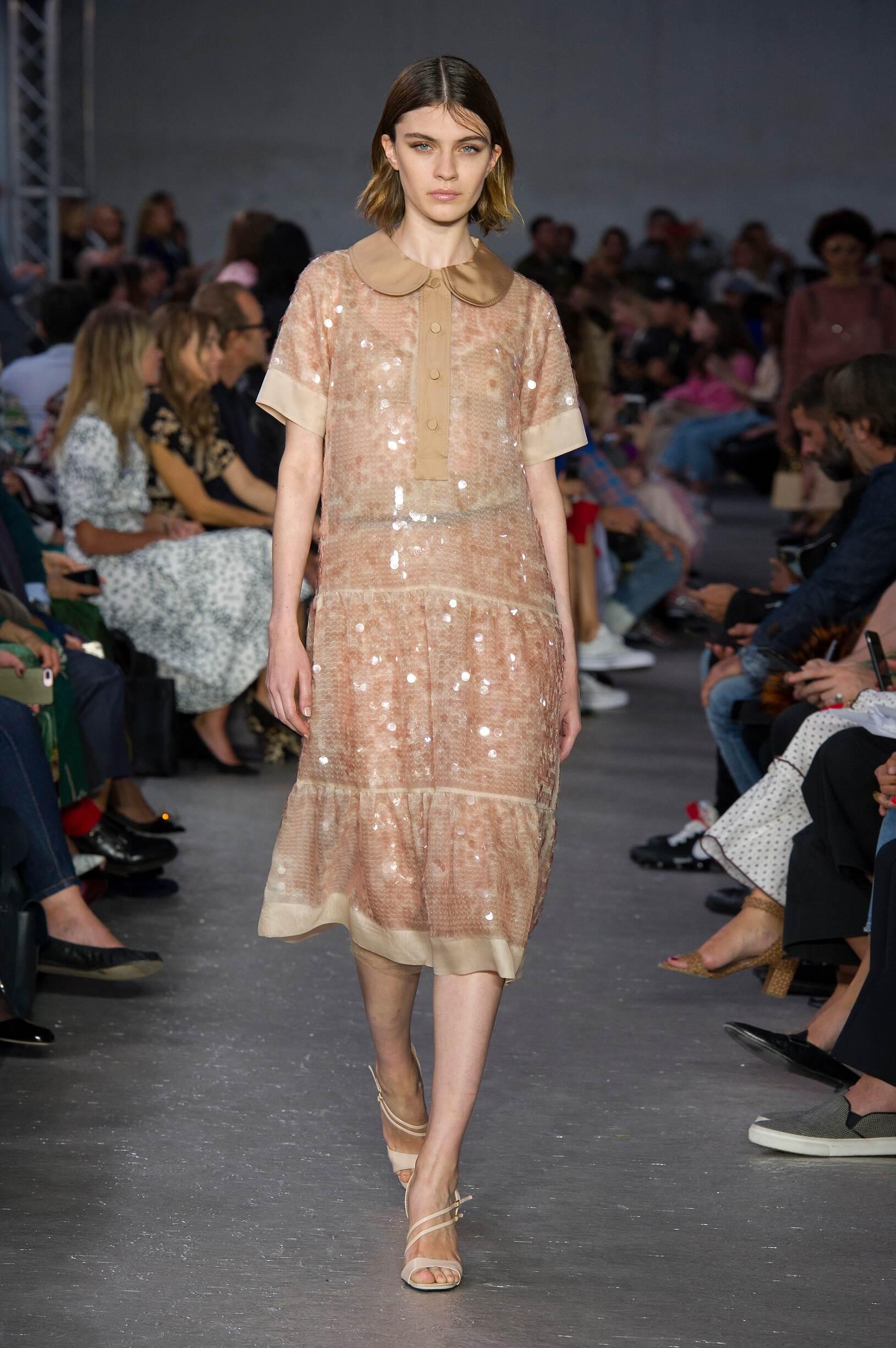 N°21 Spring Summer 2018 Womens Collection Milan Fashion Week