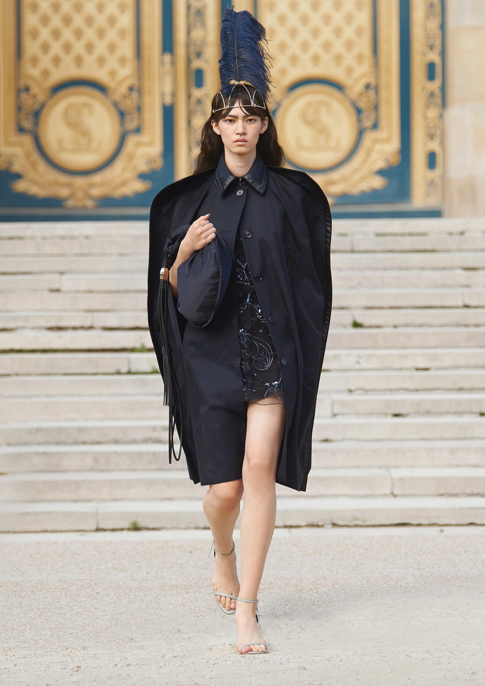 Nina Ricci Fashion Show