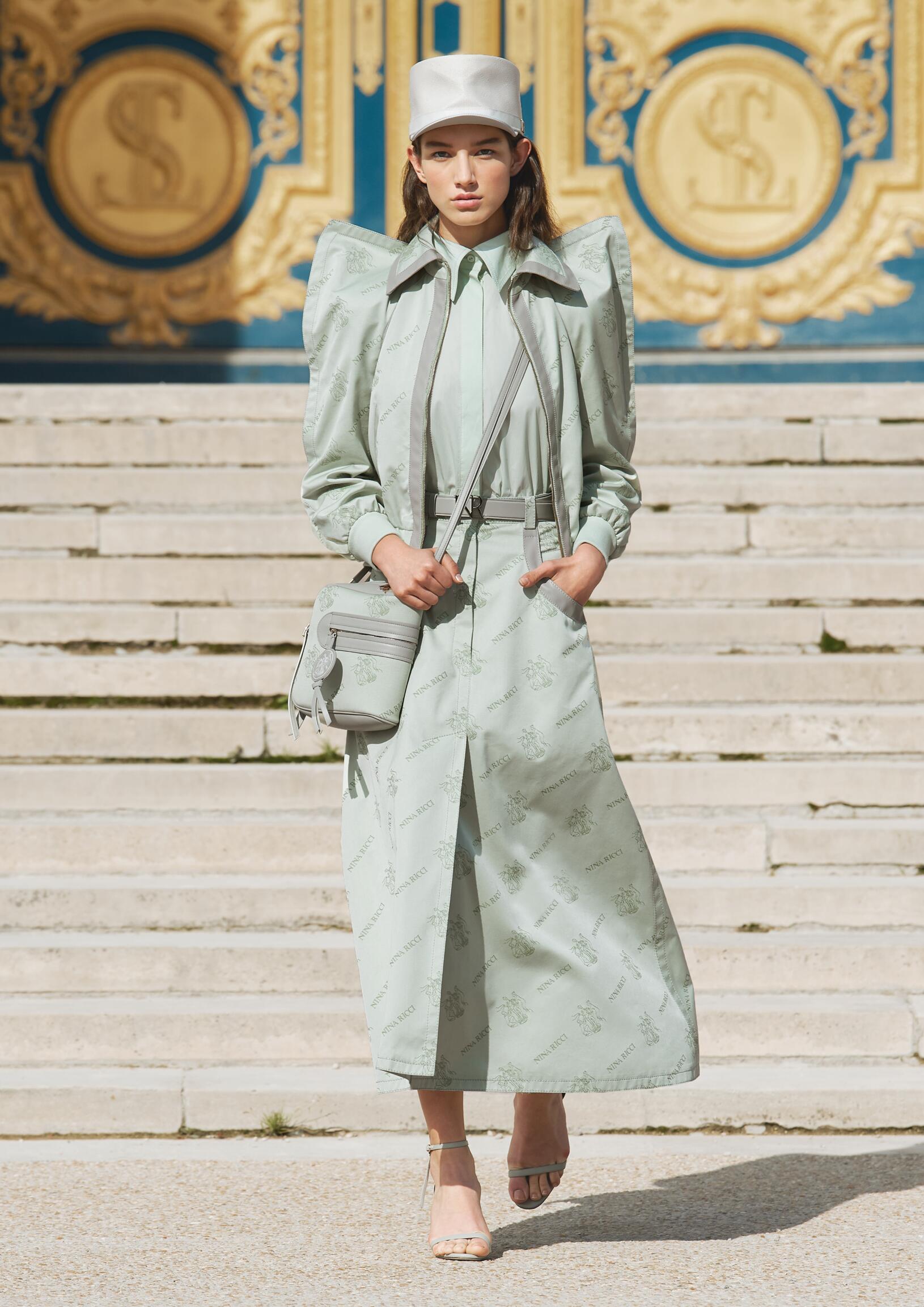 Nina Ricci Style