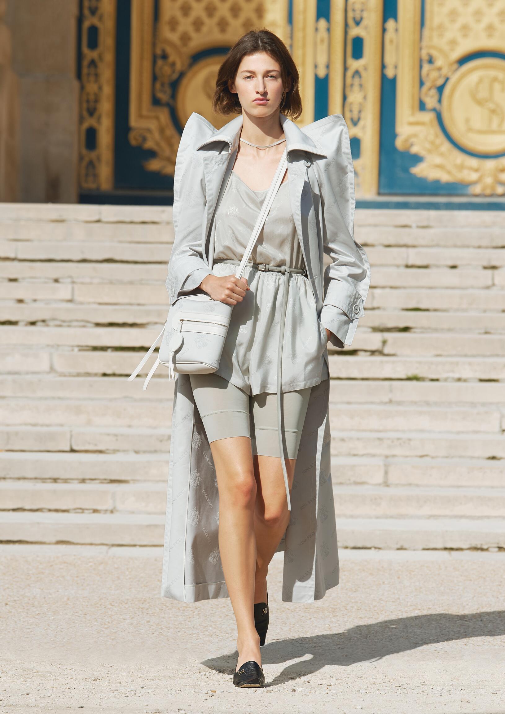 Nina Ricci Woman 2018