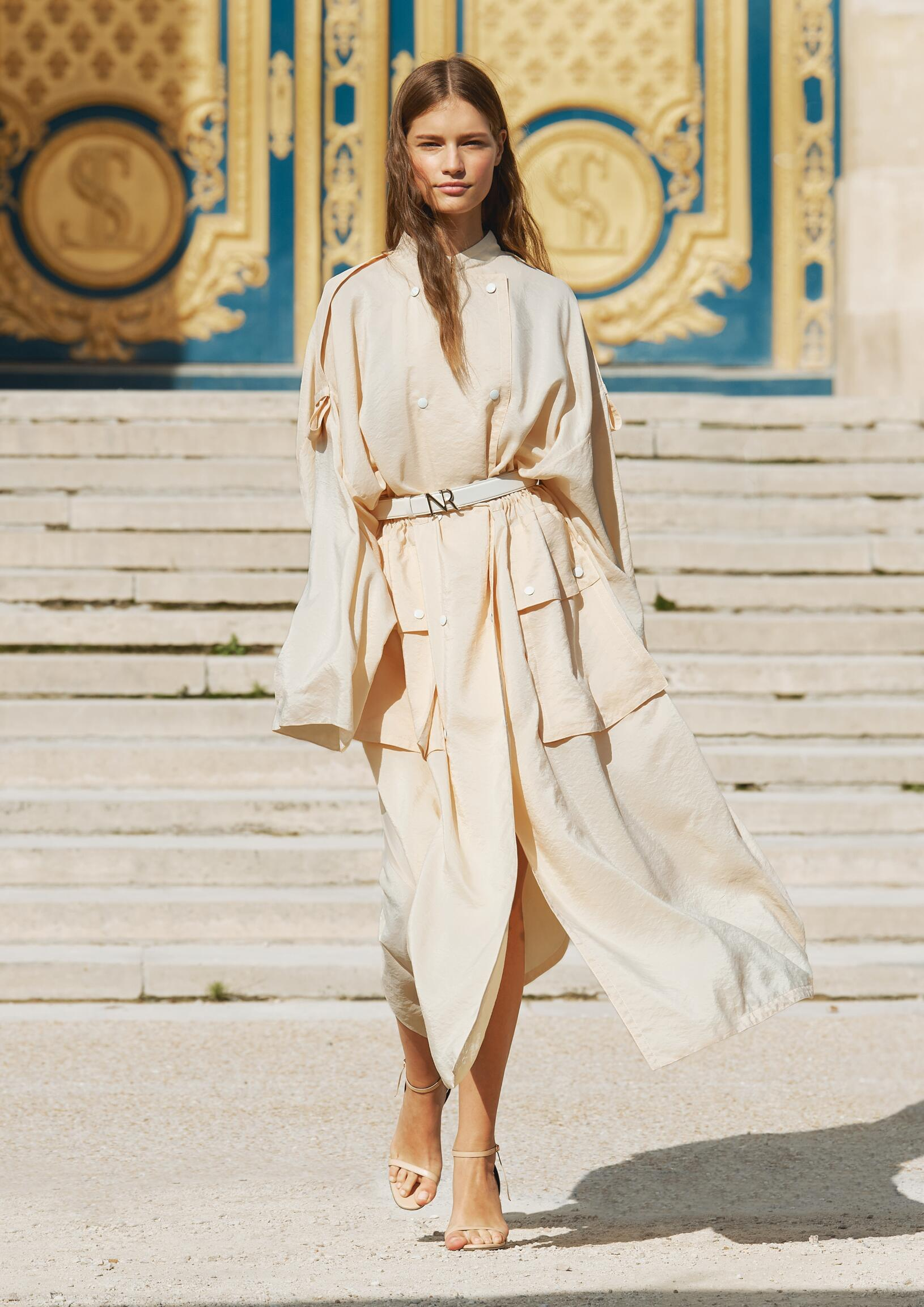 Nina Ricci Women's Collection 2018
