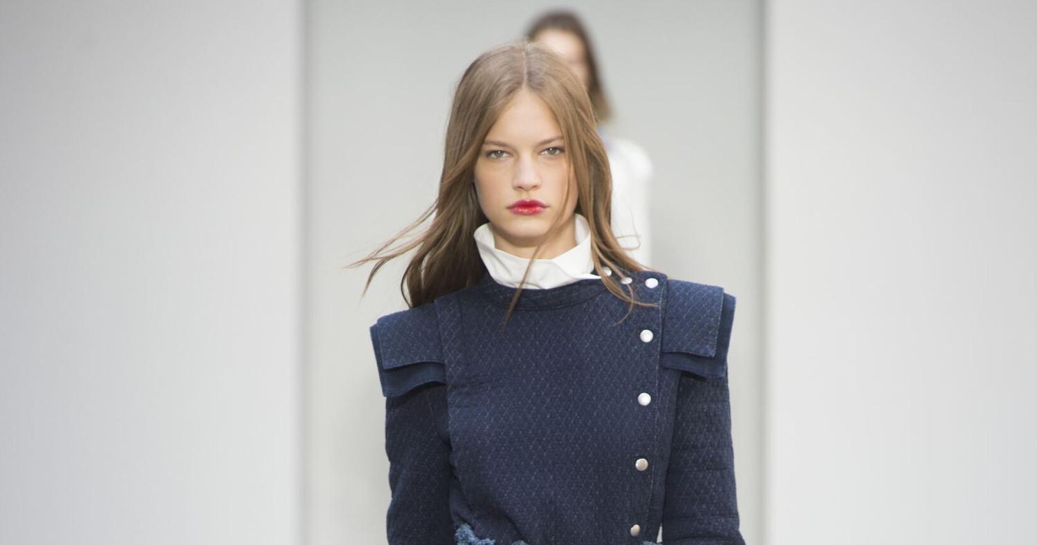 Philosophy di Lorenzo Serafini Fashion Show SS 2018 Milan