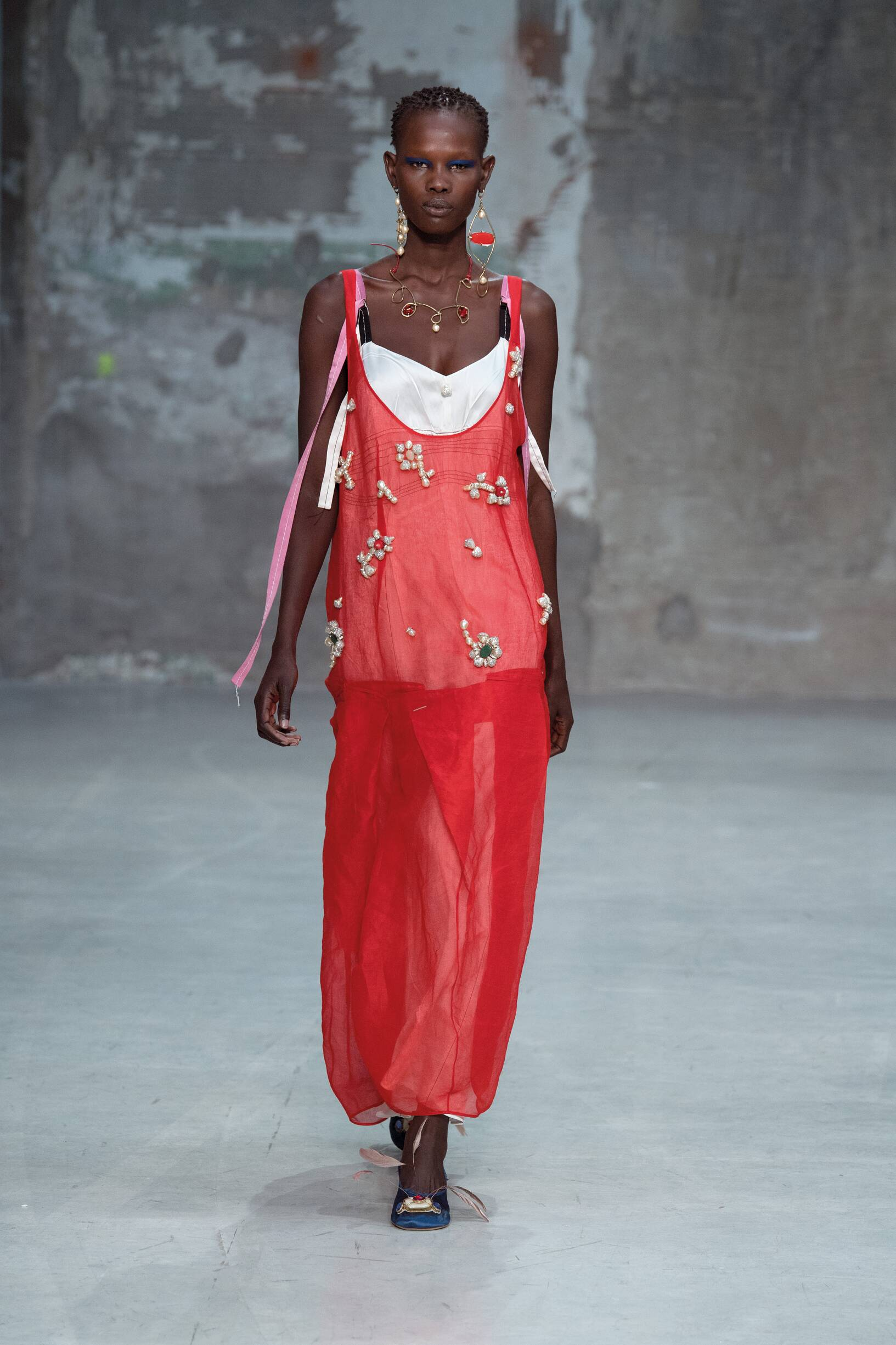 SS 2018 Marni Fashion Show Milan