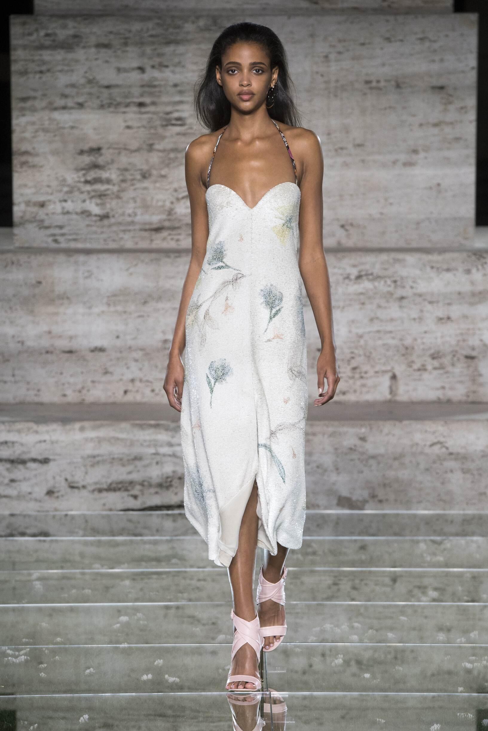 SS 2018 Salvatore Ferragamo Fashion Show Milan