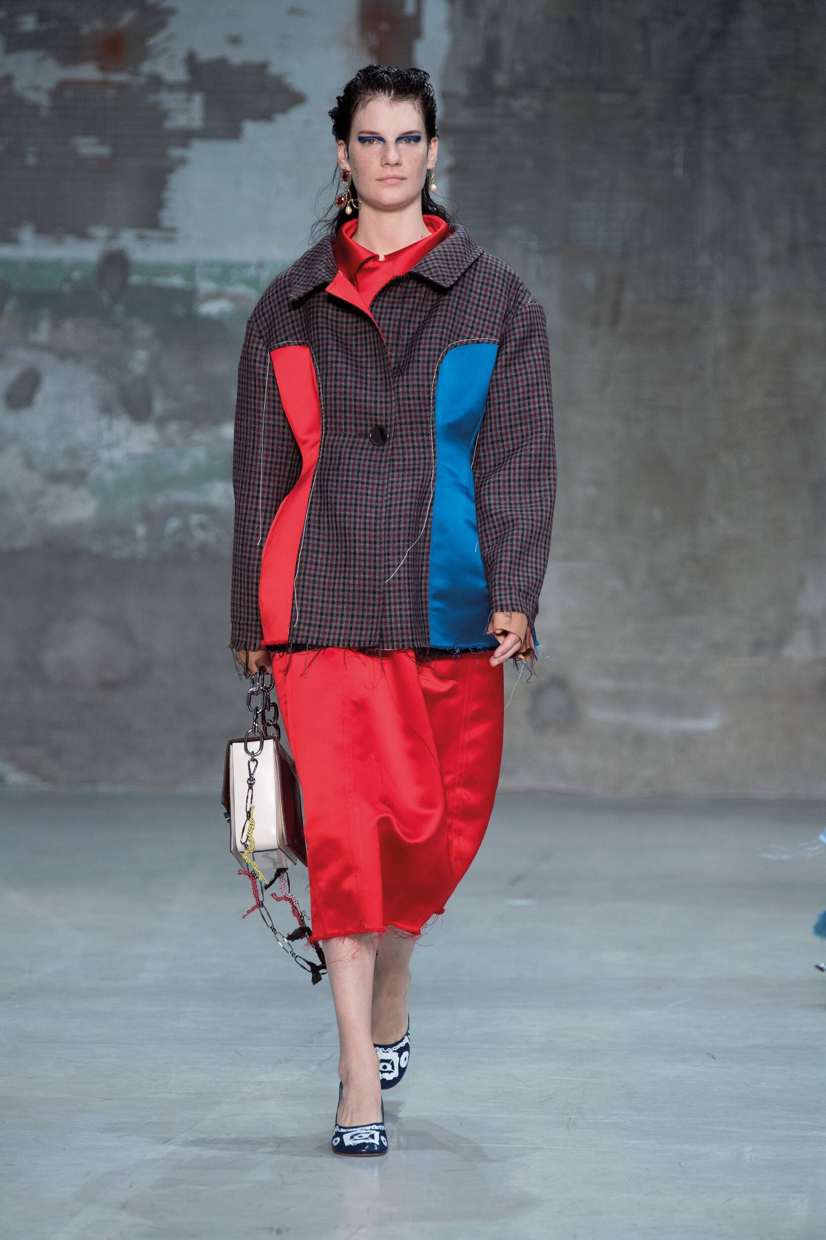Spring 2018 Fashion Trends Marni
