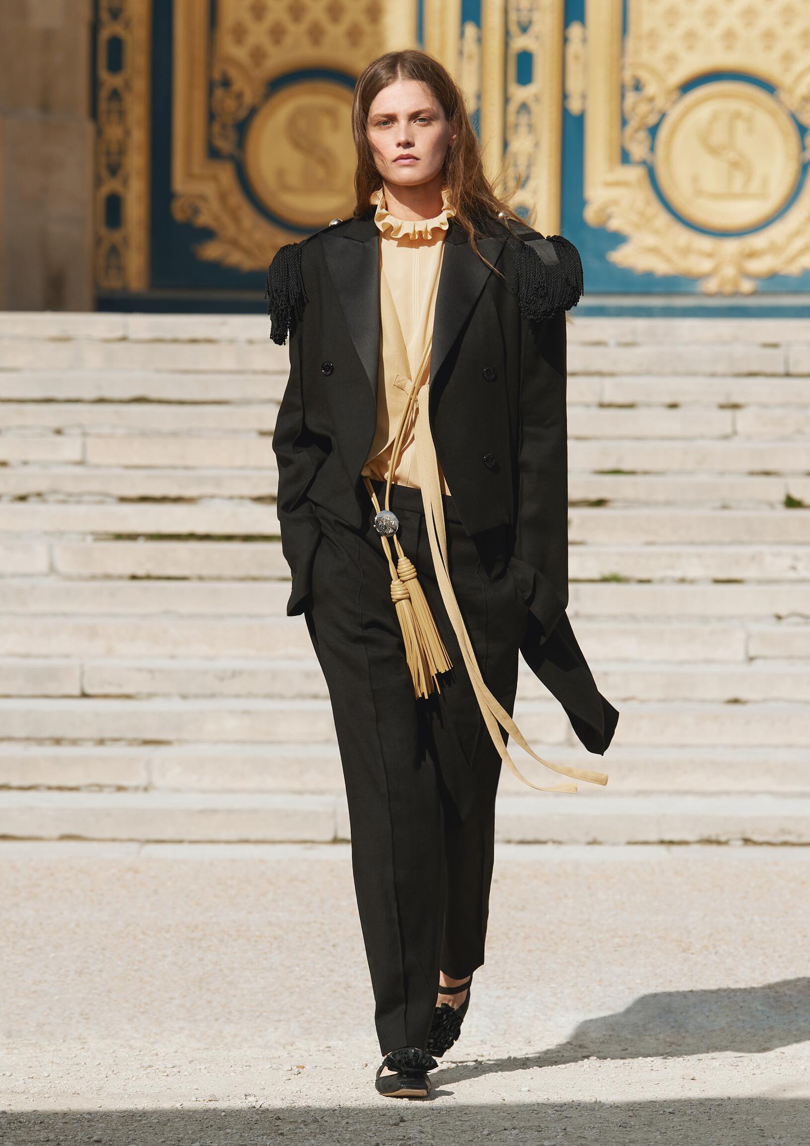 Spring 2018 Fashion Trends Nina Ricci