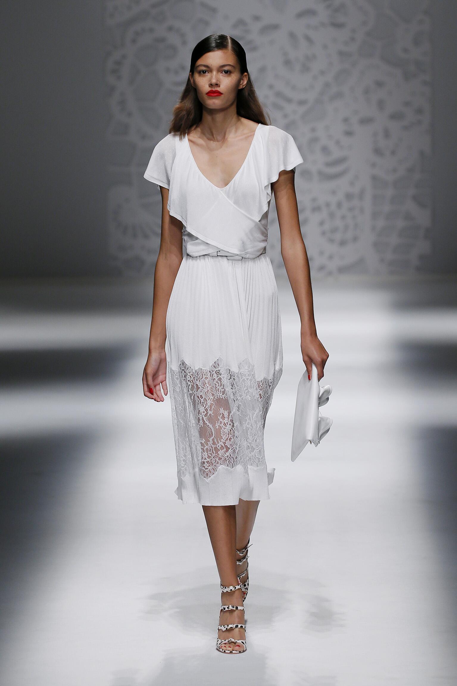 Spring 2018 Womenswear Blumarine