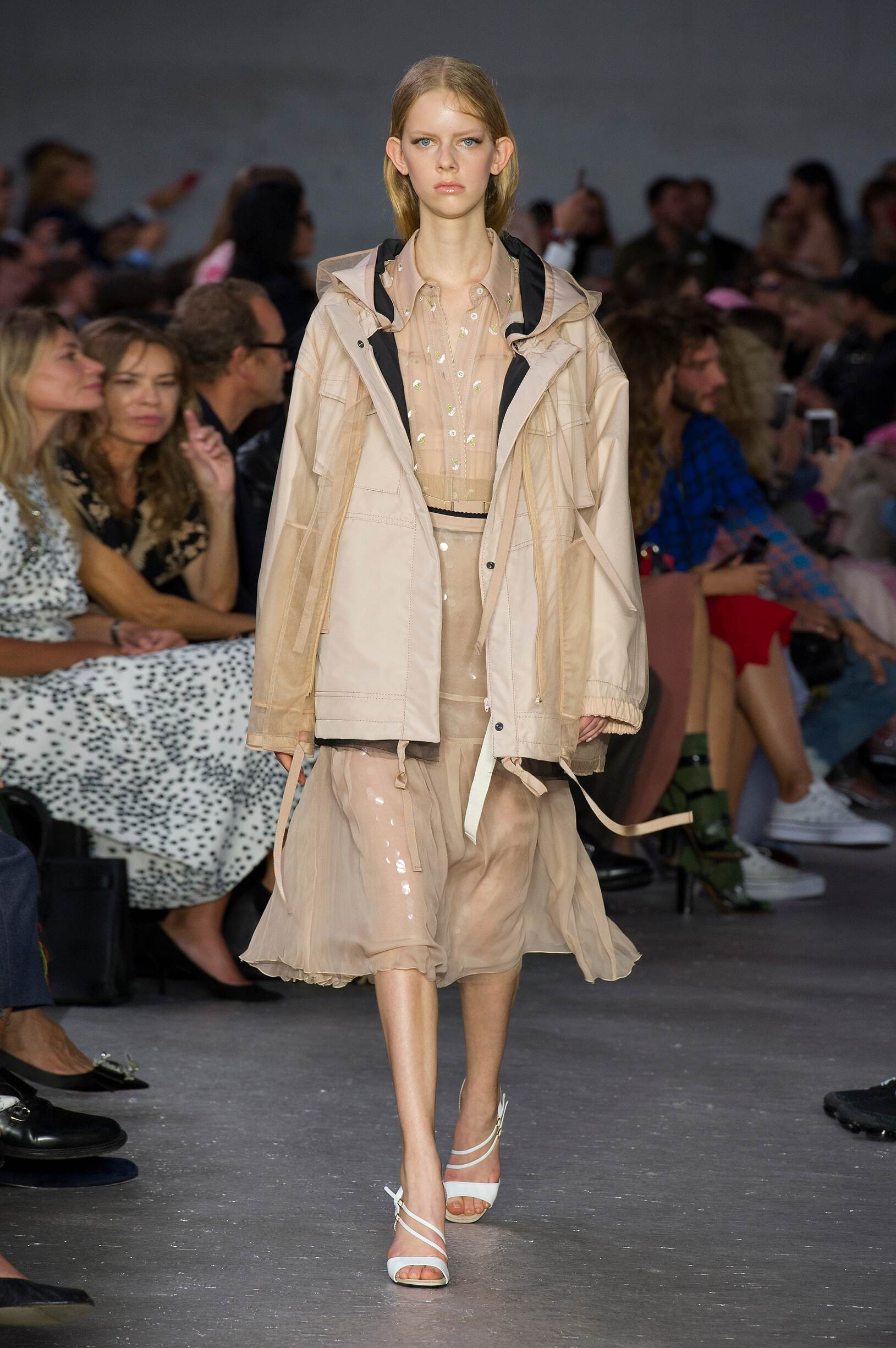 Spring 2018 Womenswear N°21