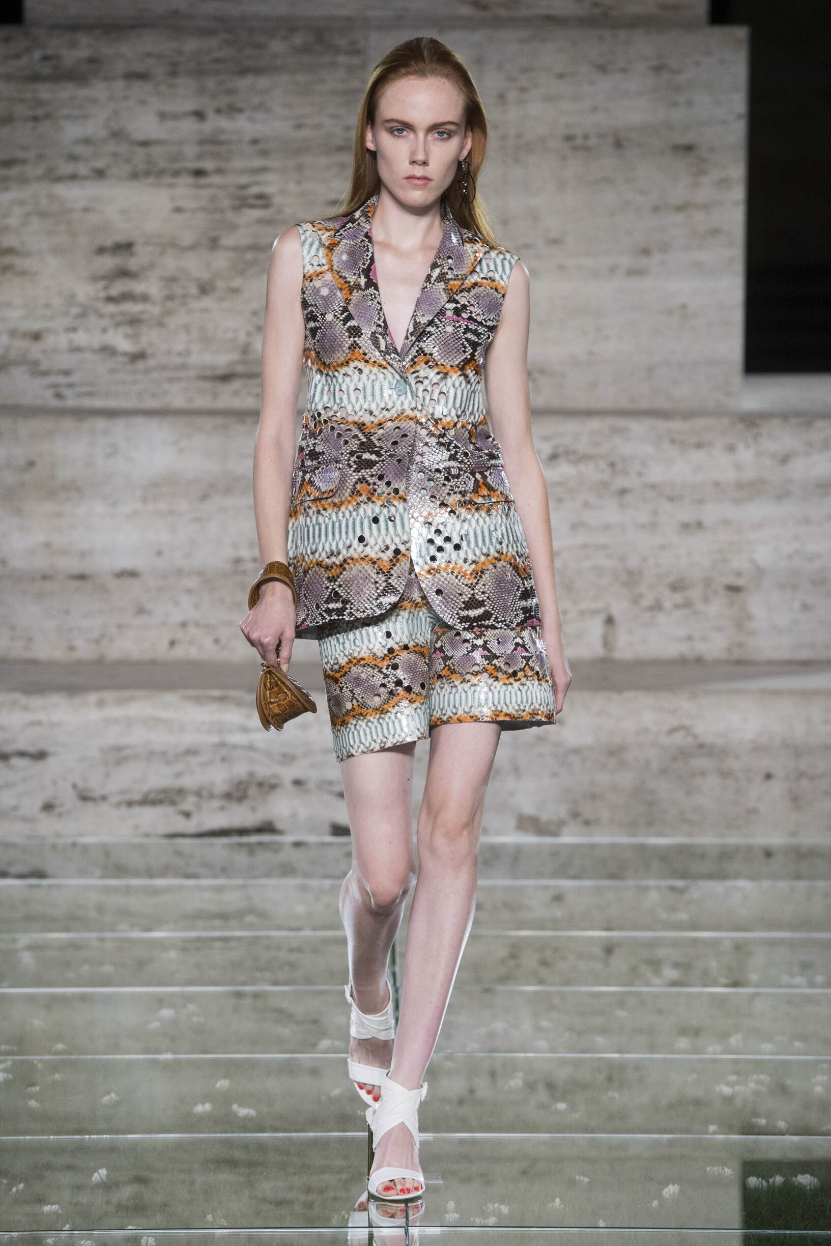 Spring 2018 Womenswear Salvatore Ferragamo