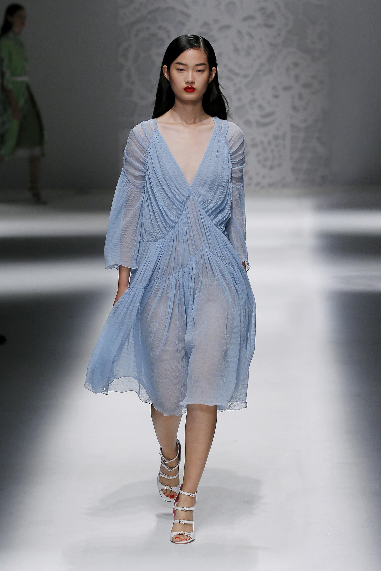 Spring Fashion 2018 Blumarine