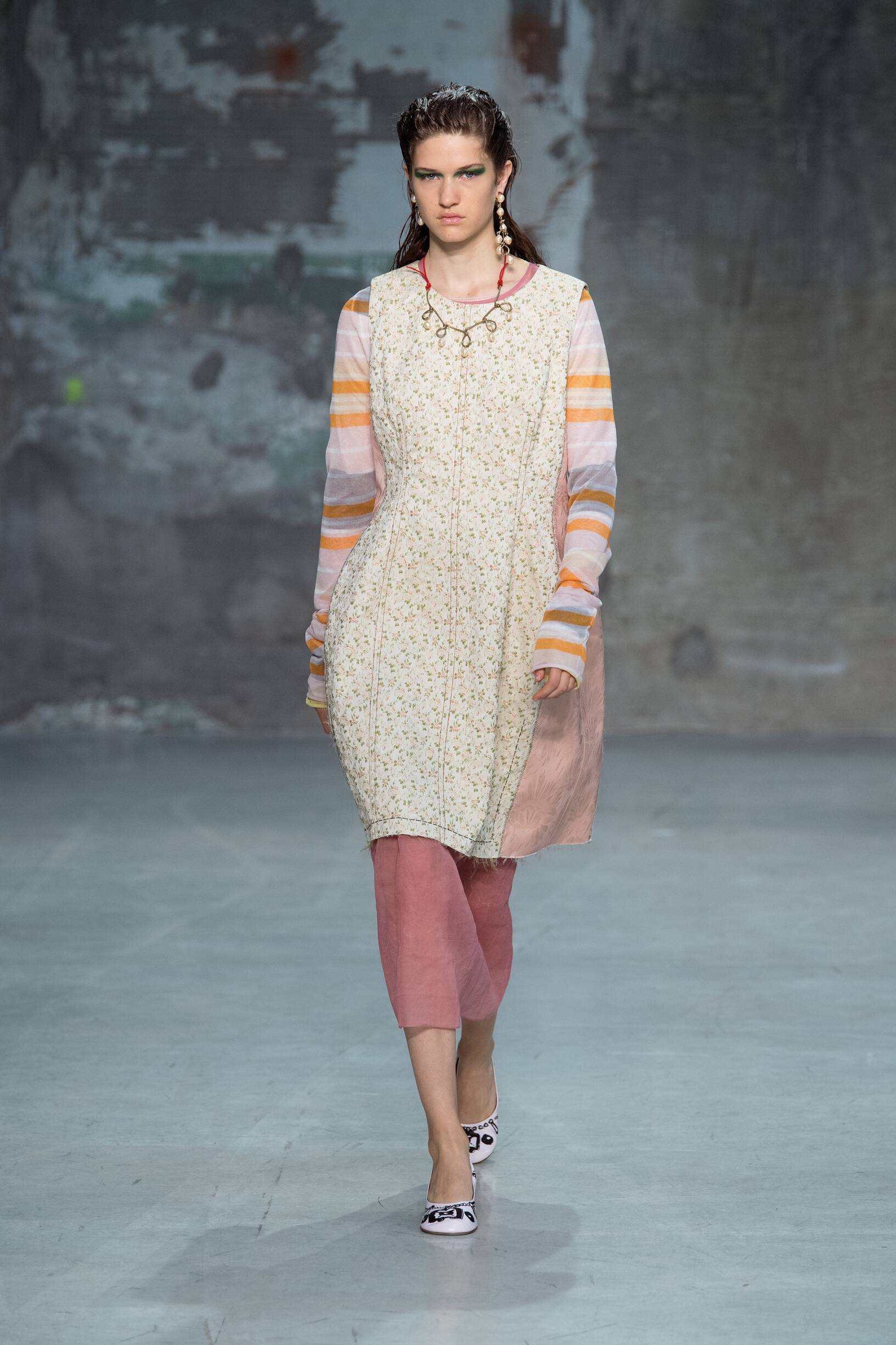 Spring Fashion 2018 Marni