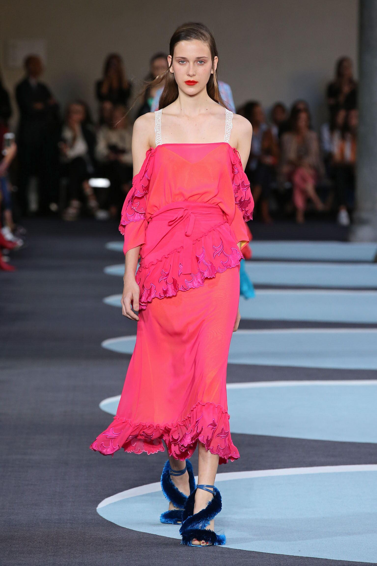 Spring Fashion Trends 2018 Marco De Vincenzo