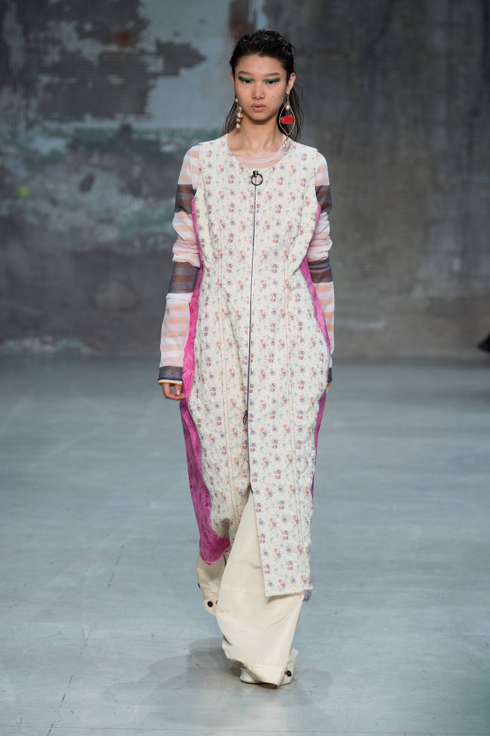Spring Fashion Trends 2018 Marni