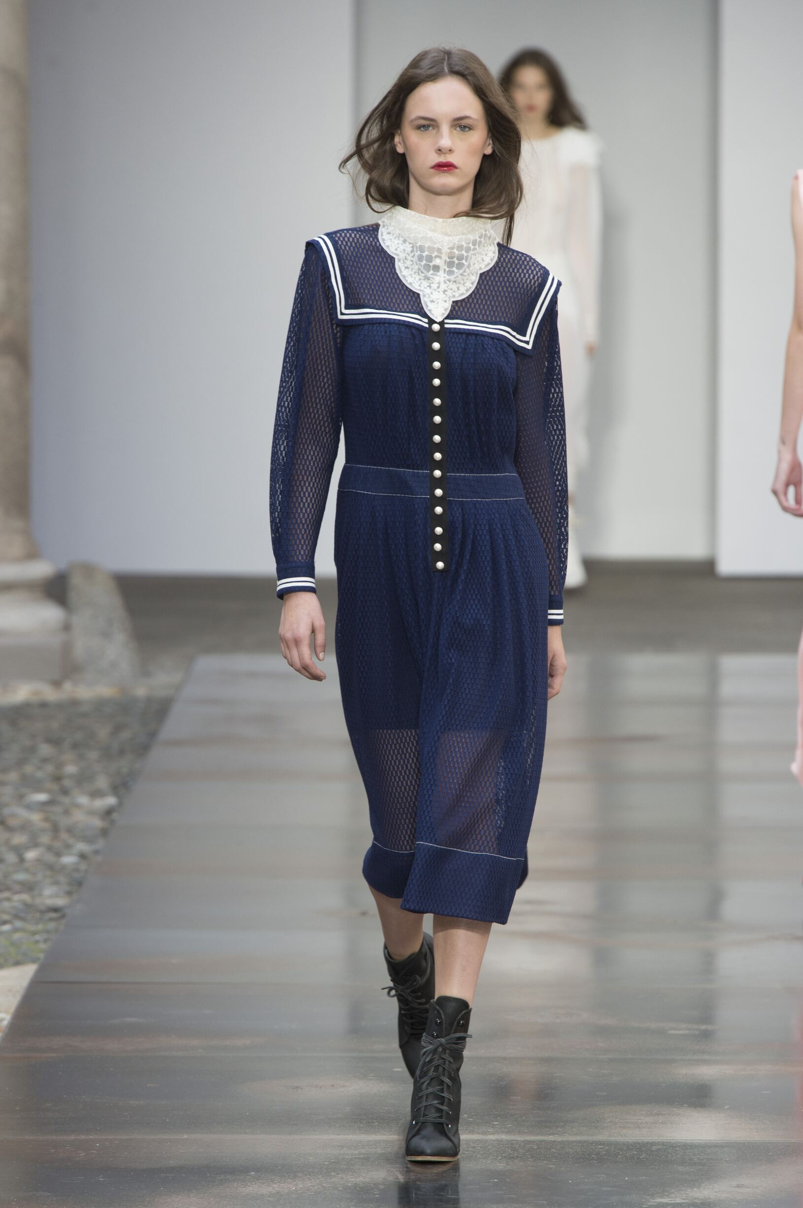 Spring Fashion Trends 2018 Philosophy di Lorenzo Serafini