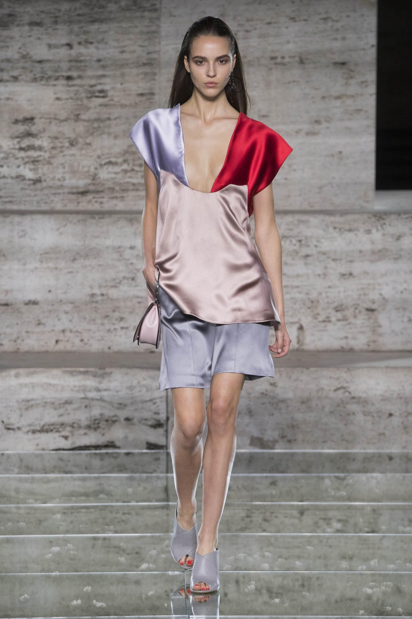 Spring Fashion Trends 2018 Salvatore Ferragamo