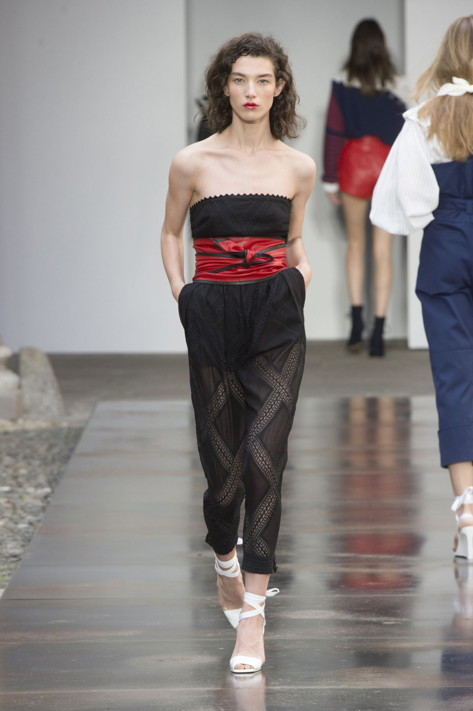 Spring Summer Fashion Trends 2018 Philosophy di Lorenzo Serafini