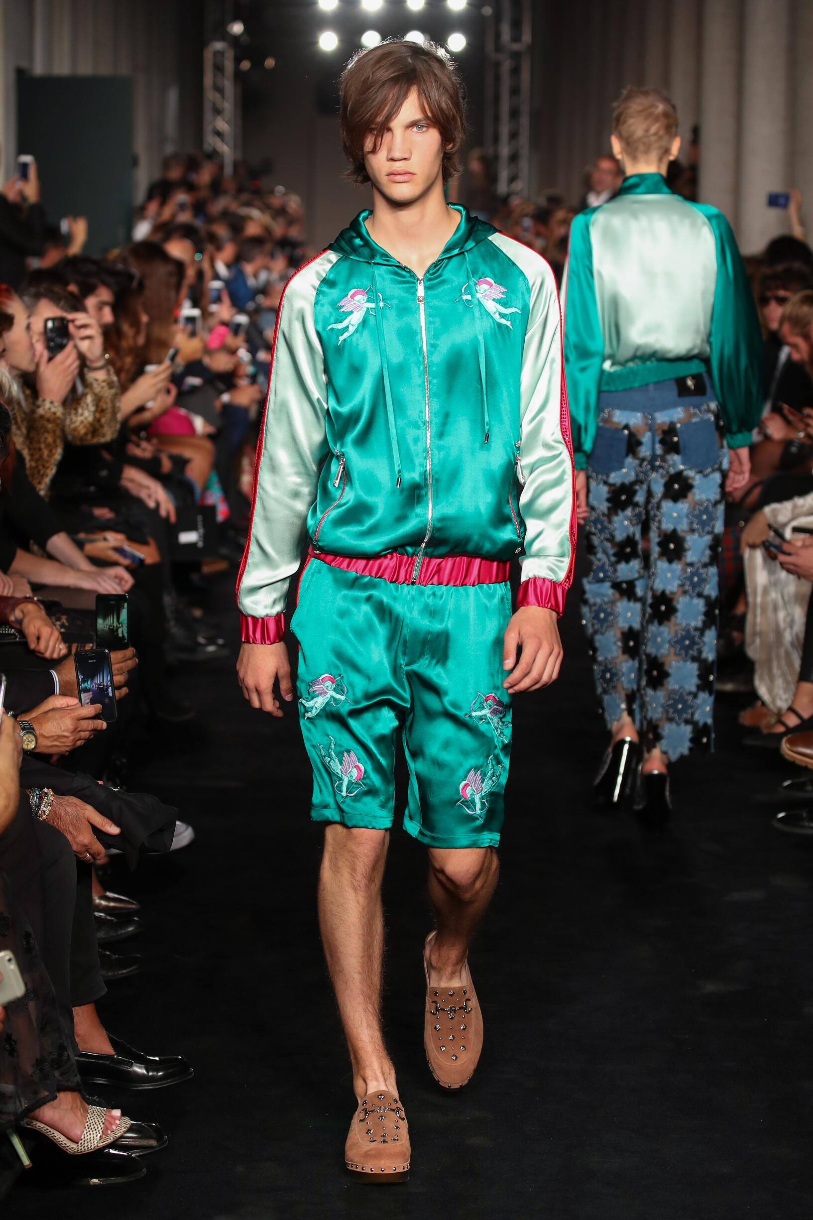 Summer 2018 Fashion Trends John Richmond