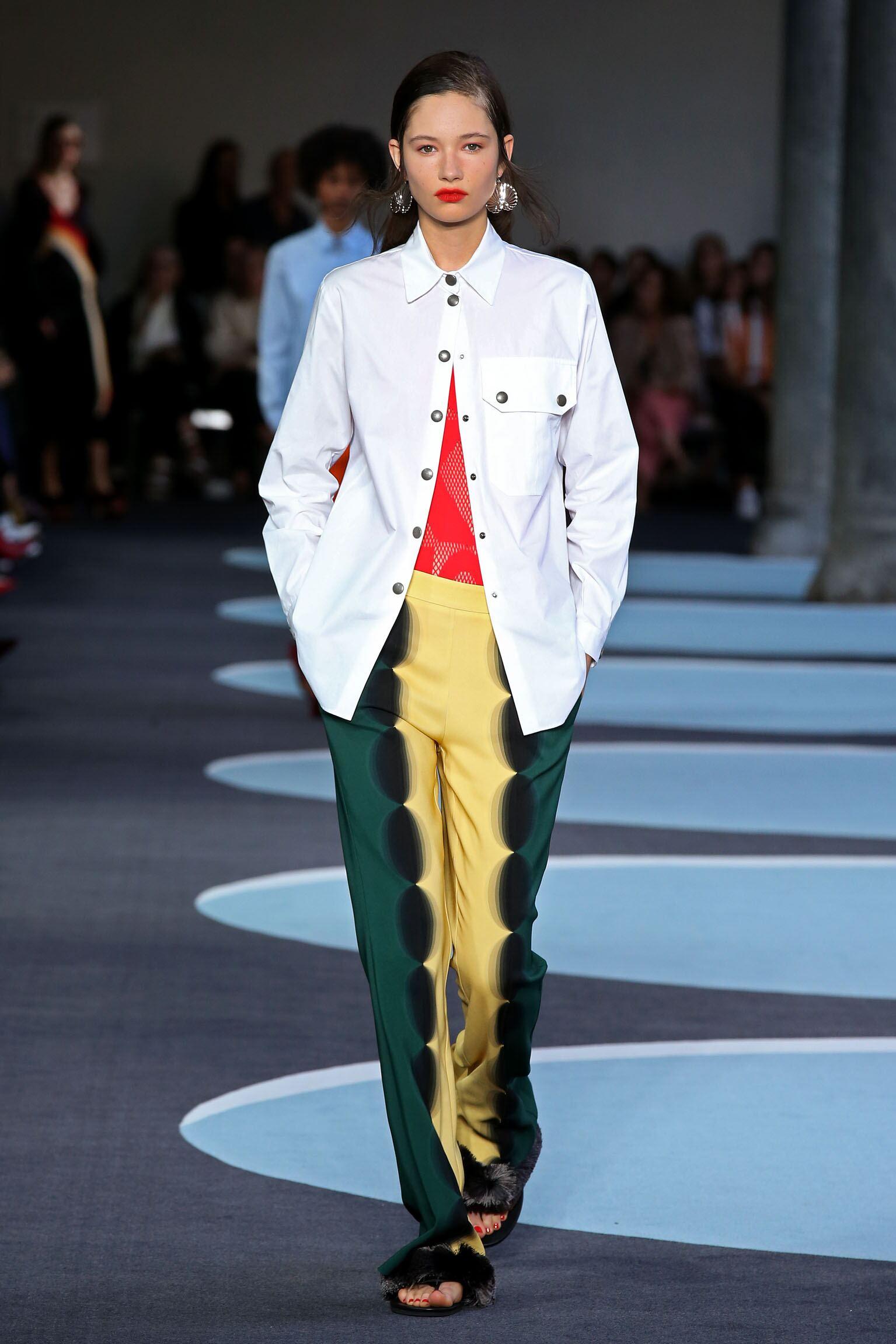 Summer 2018 Fashion Trends Marco De Vincenzo