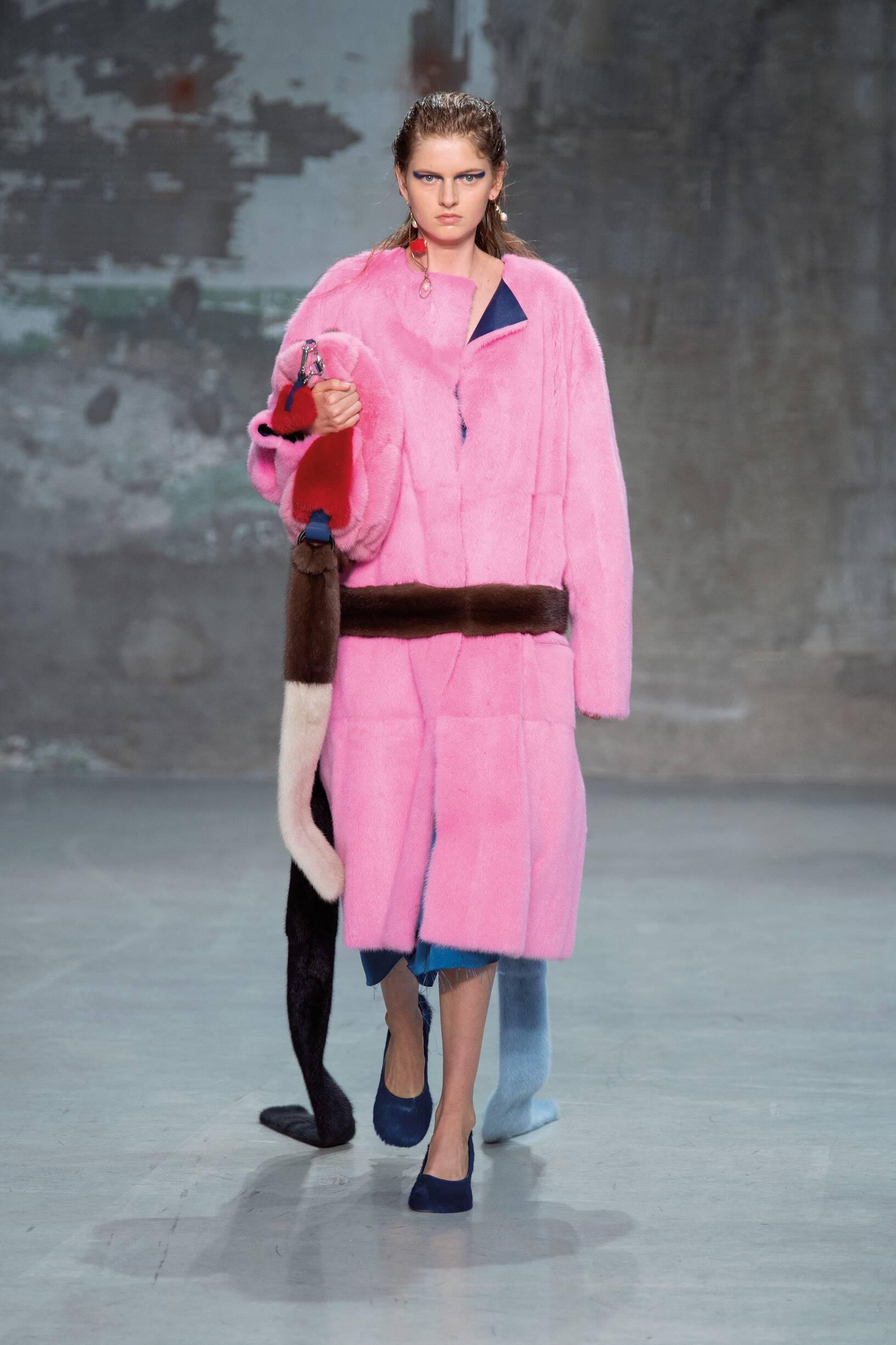 Summer 2018 Fashion Trends Marni