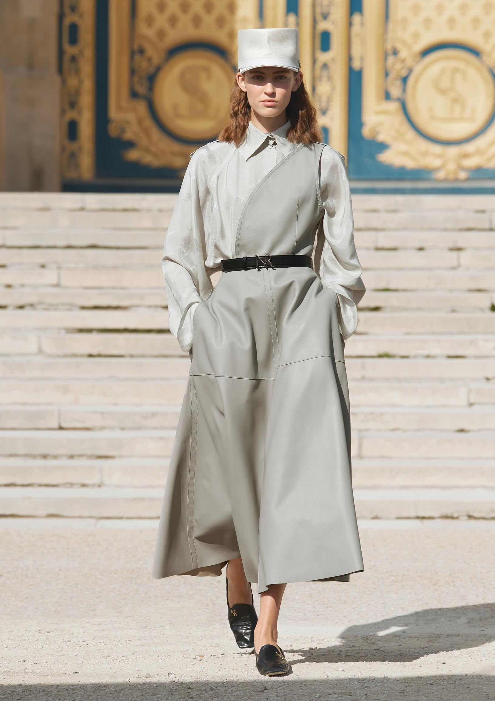 Summer 2018 Fashion Trends Nina Ricci