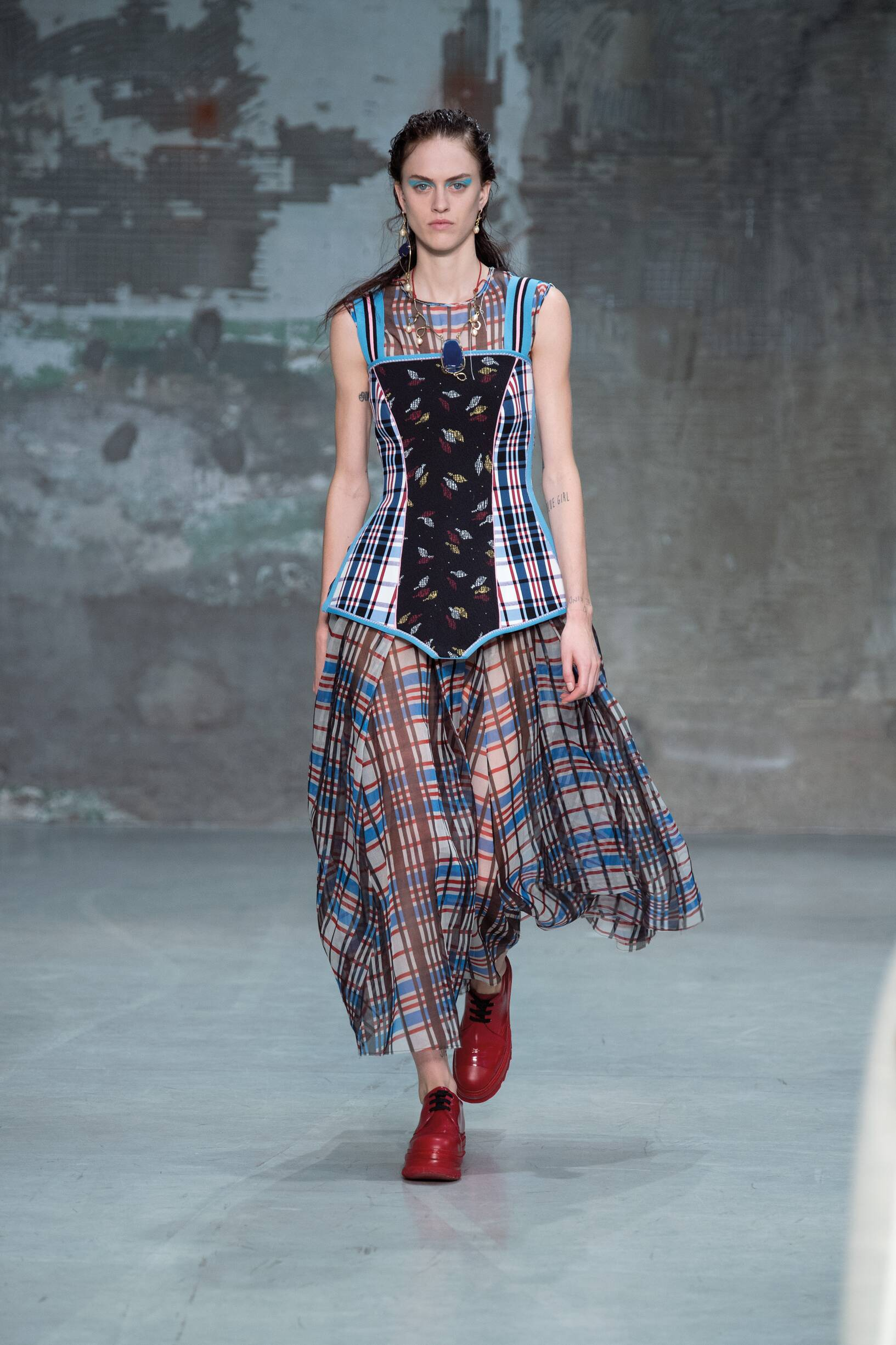 Summer 2018 Woman Trends Marni
