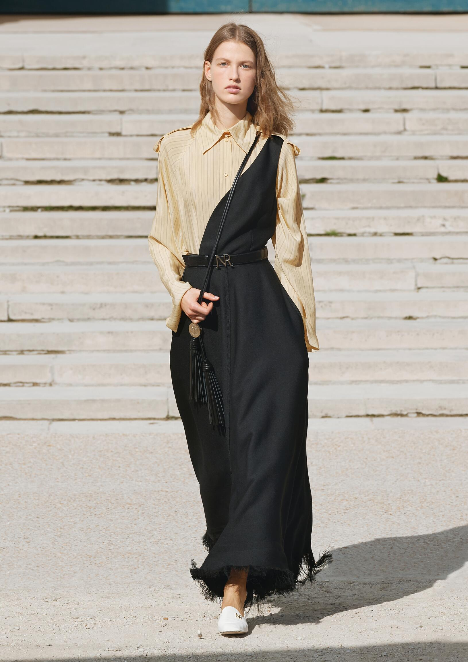 Summer 2018 Woman Trends Nina Ricci