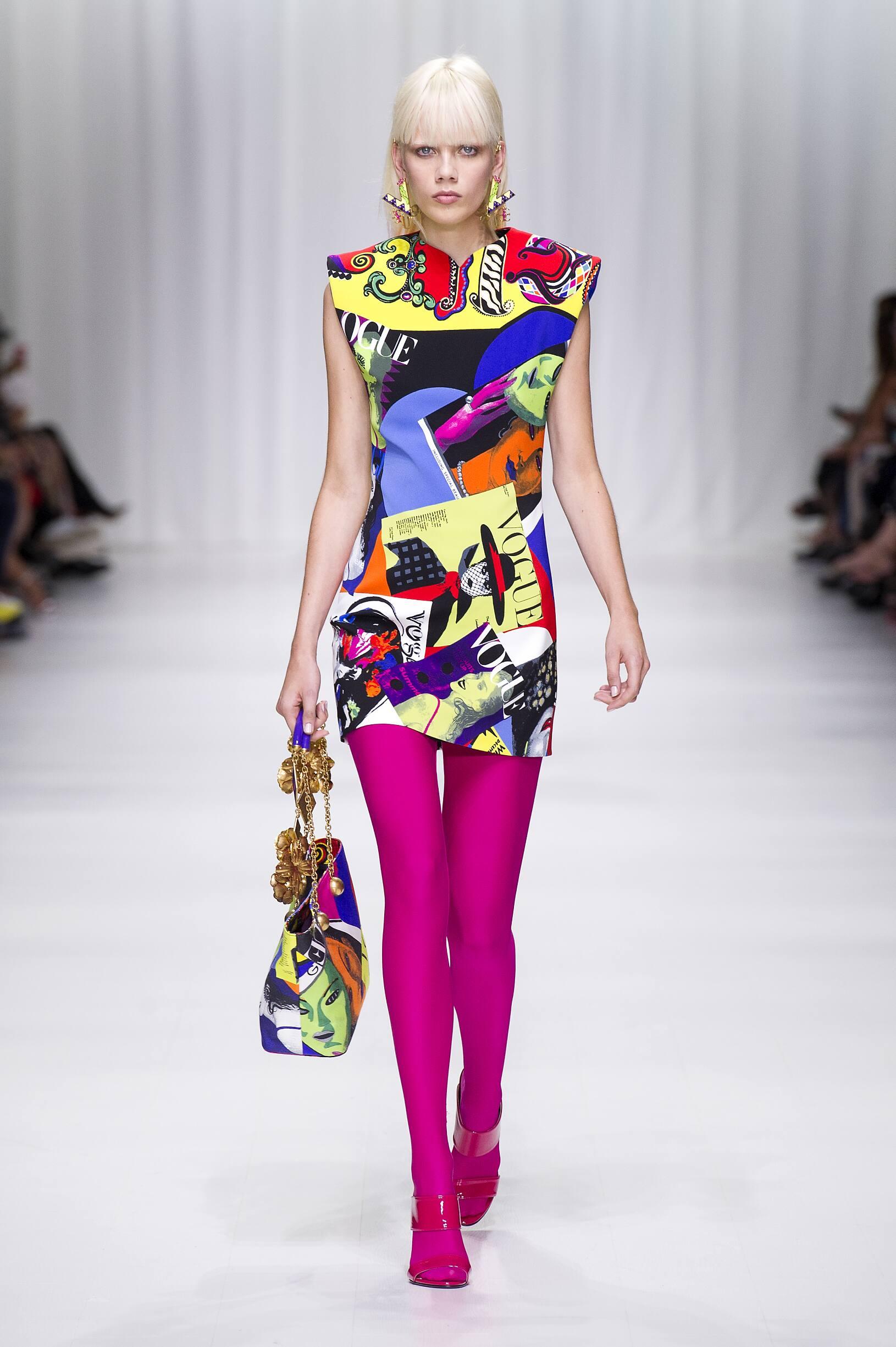 Versace Womenswear