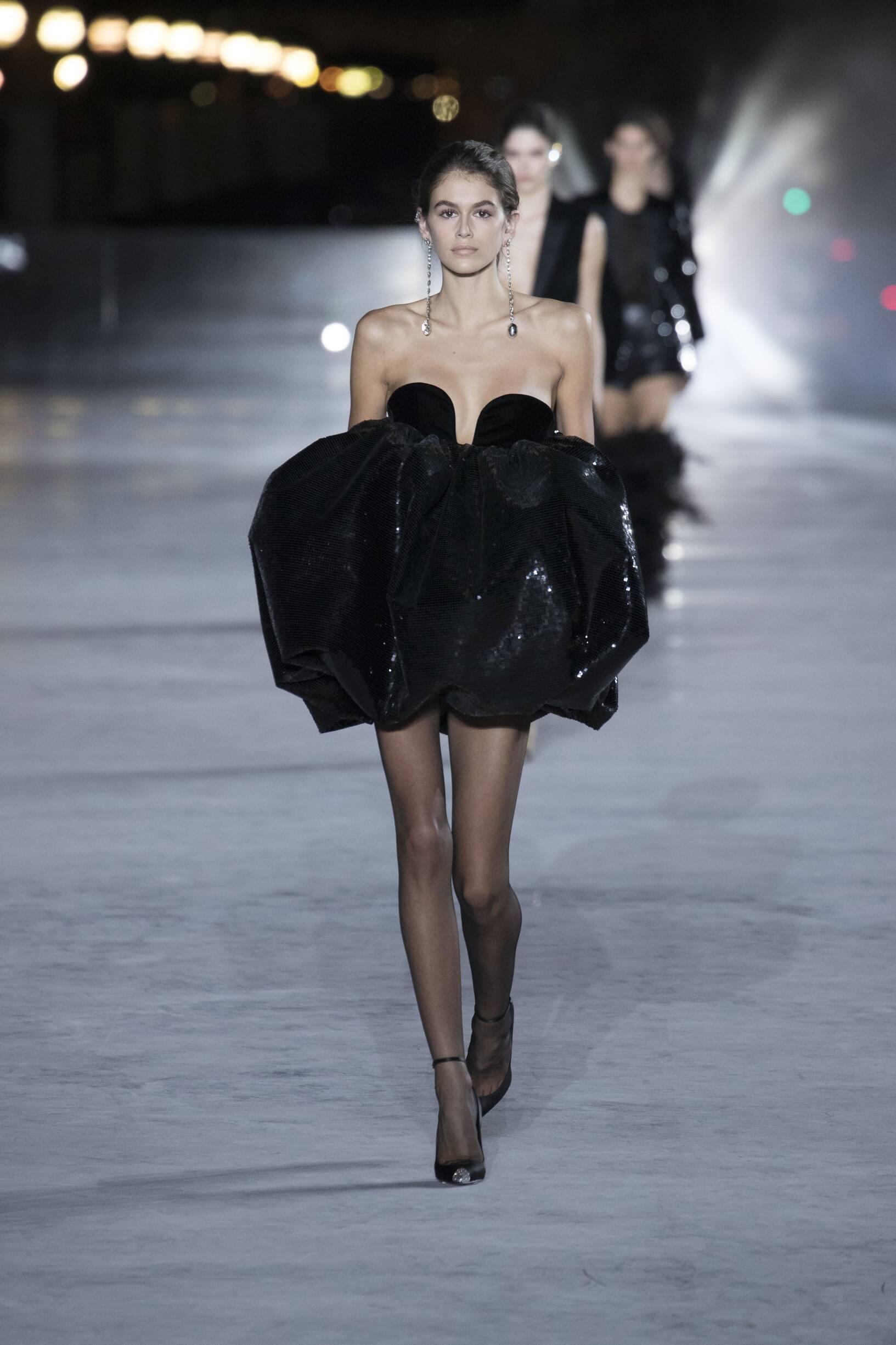 Woman Fashion 2018 Womens Style Saint Laurent