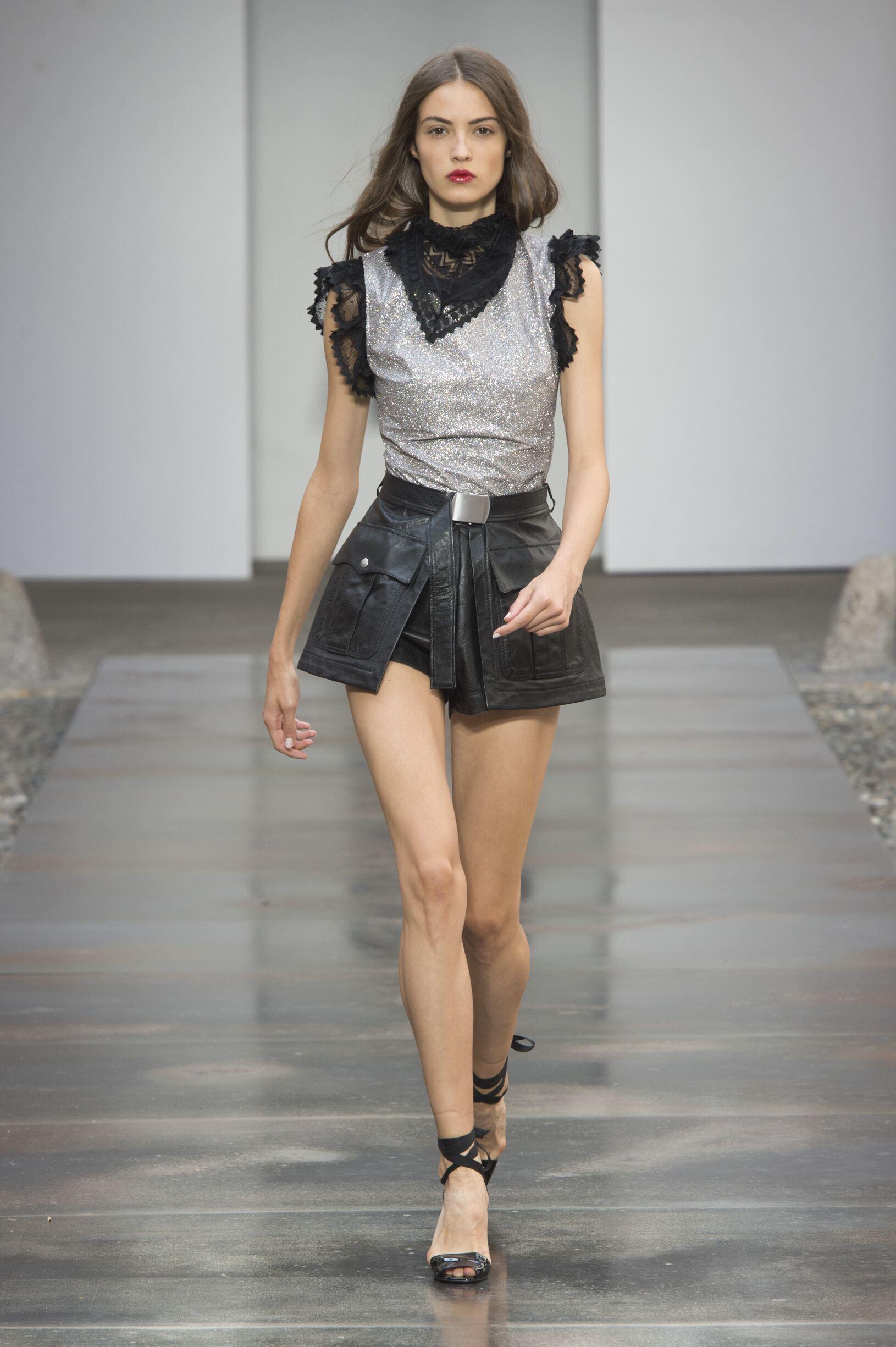 Womenswear SS Philosophy di Lorenzo Serafini 2018