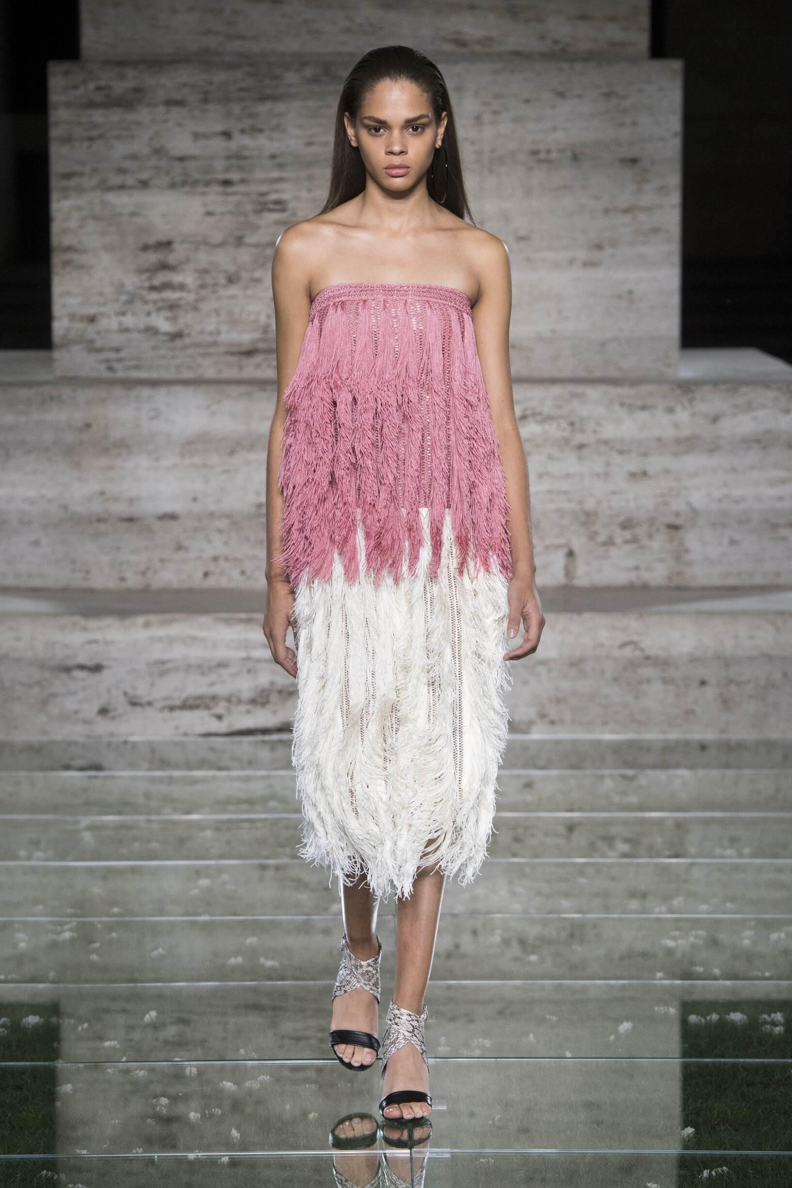 Womenswear SS Salvatore Ferragamo 2018