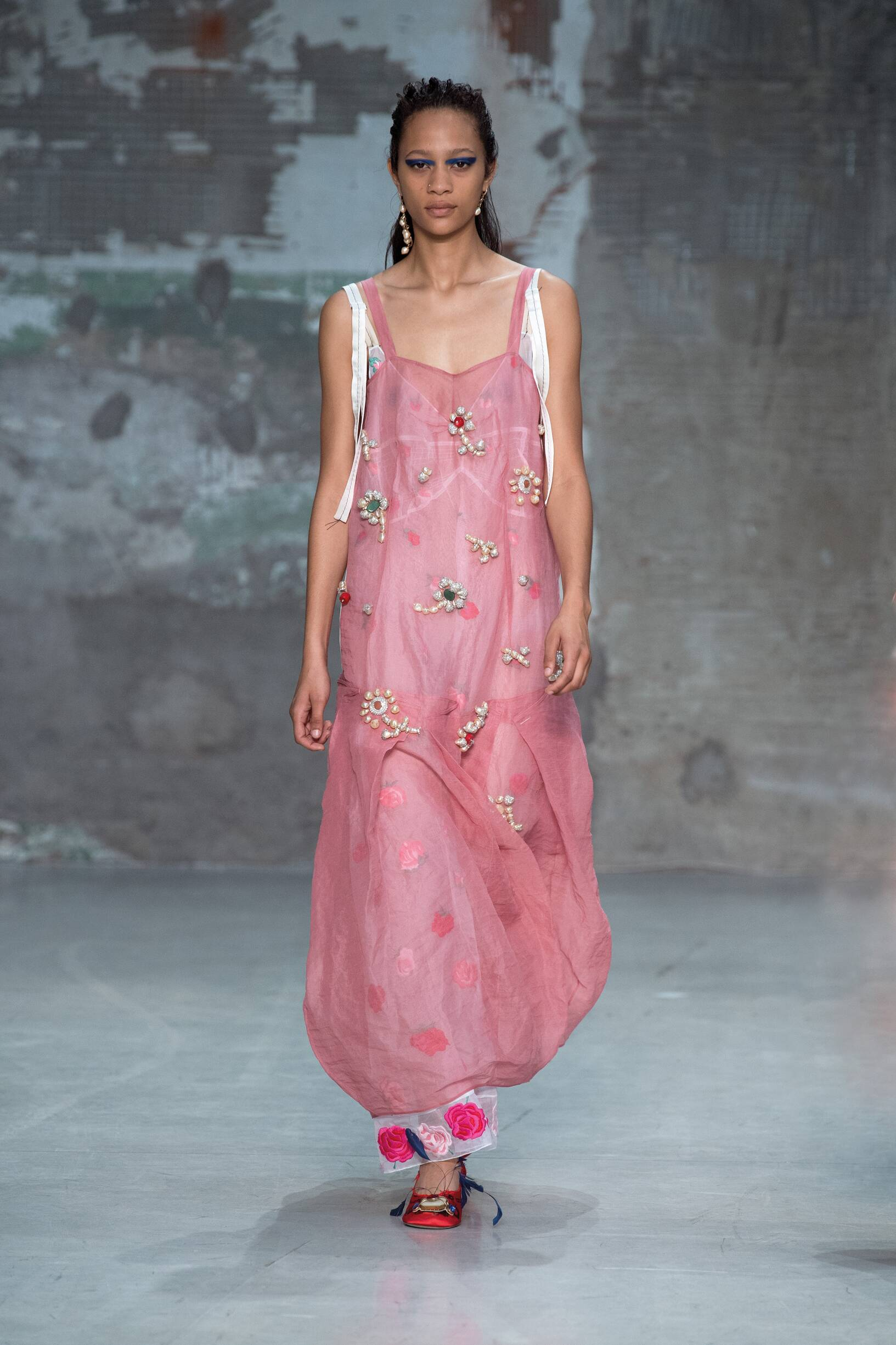 Womenswear Summer Marni 2018