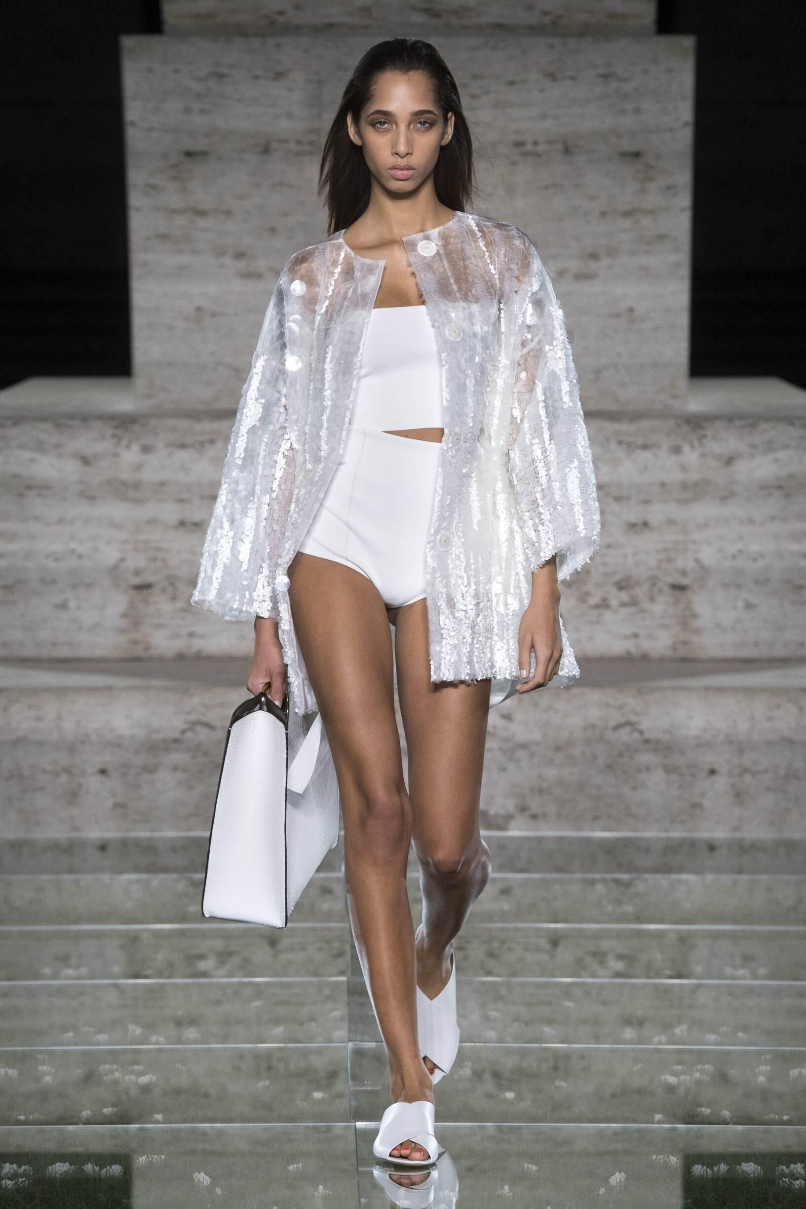 Womenswear Summer Salvatore Ferragamo 2018
