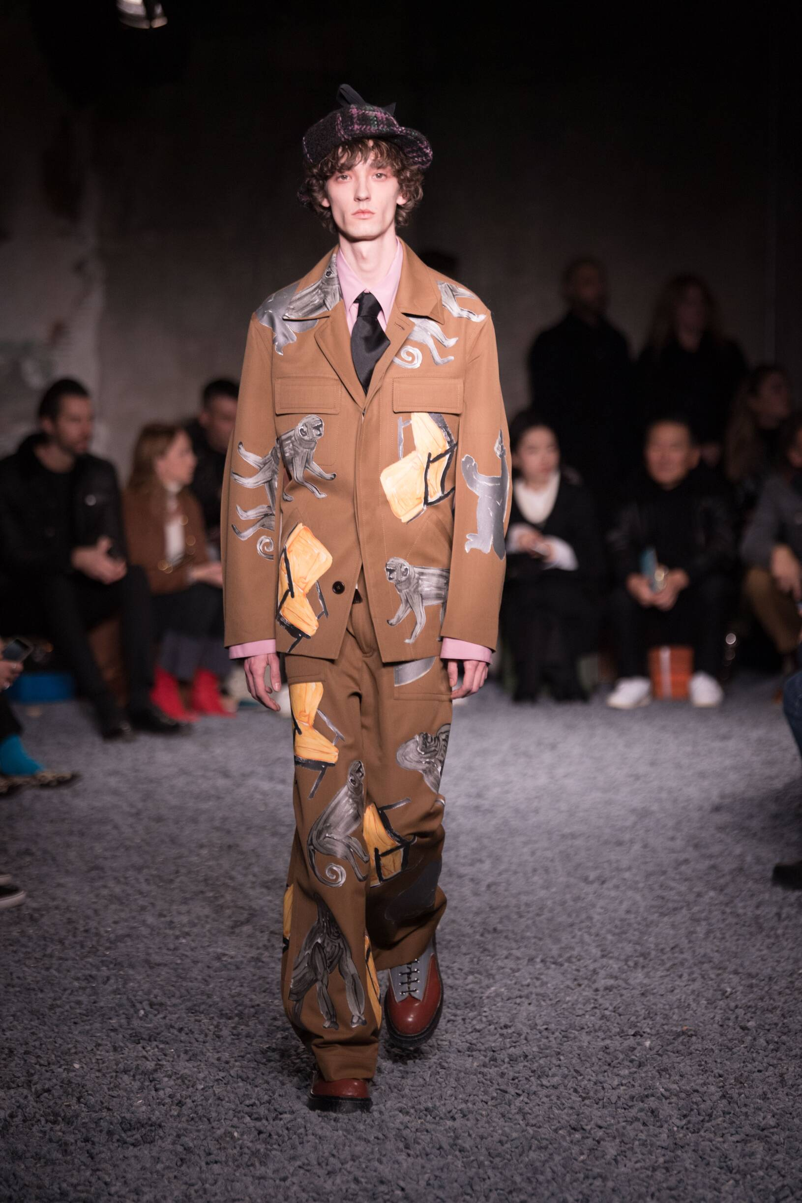 Man Fall 2018 Fashion Trends Marni