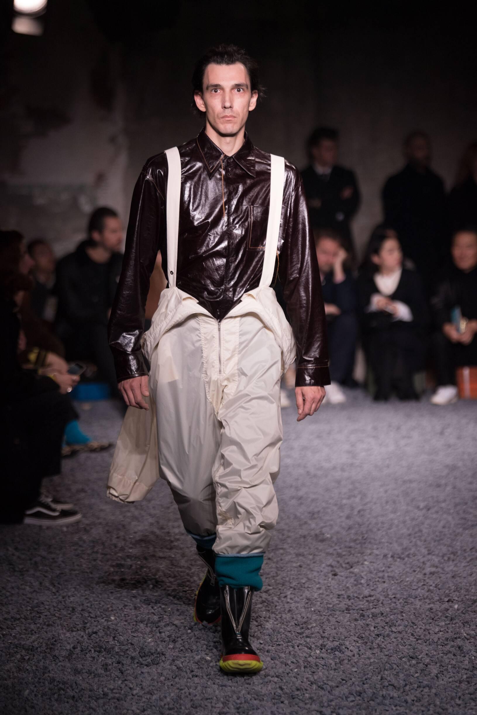 Marni Man Style 2018