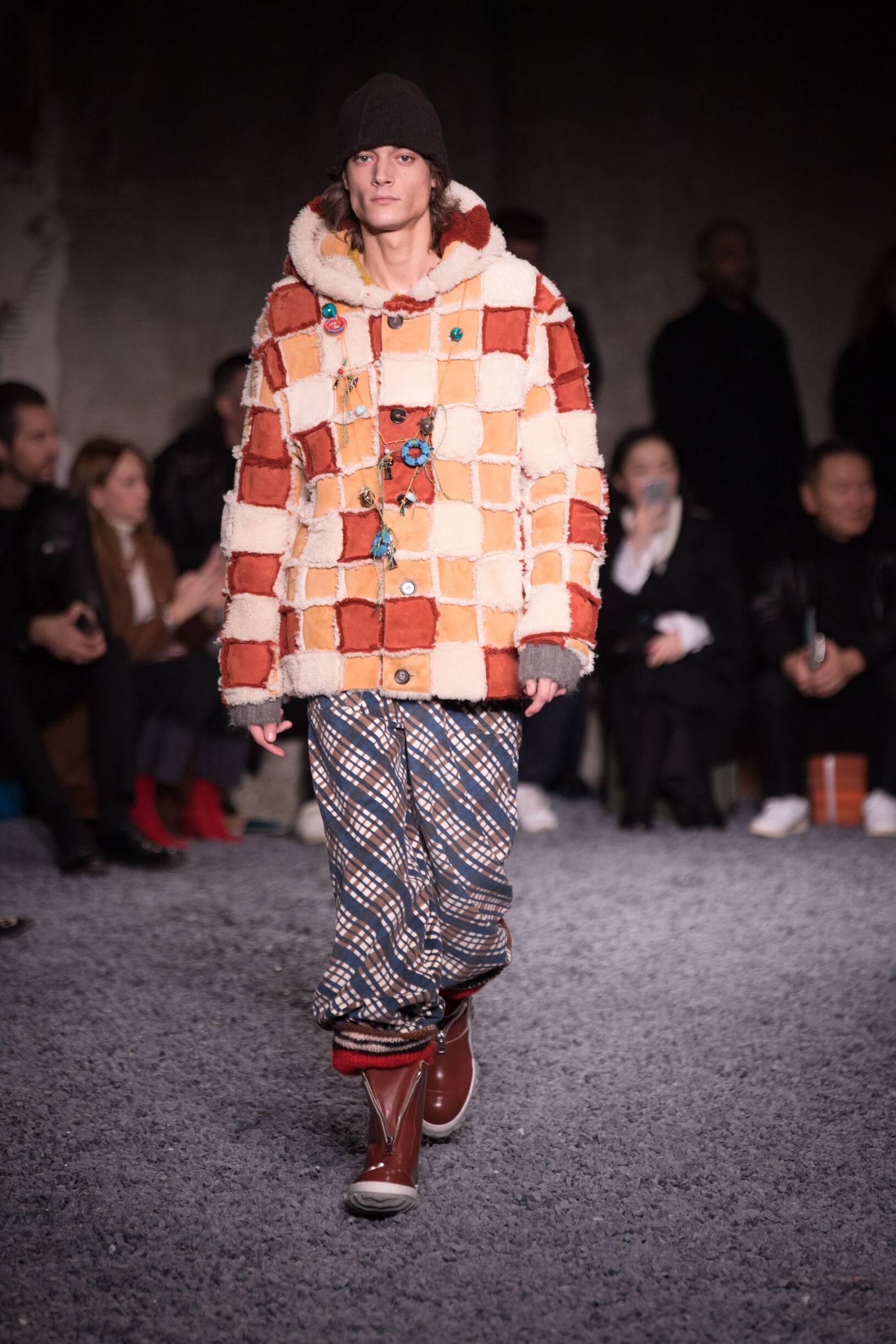 Marni Milan Fashion Week