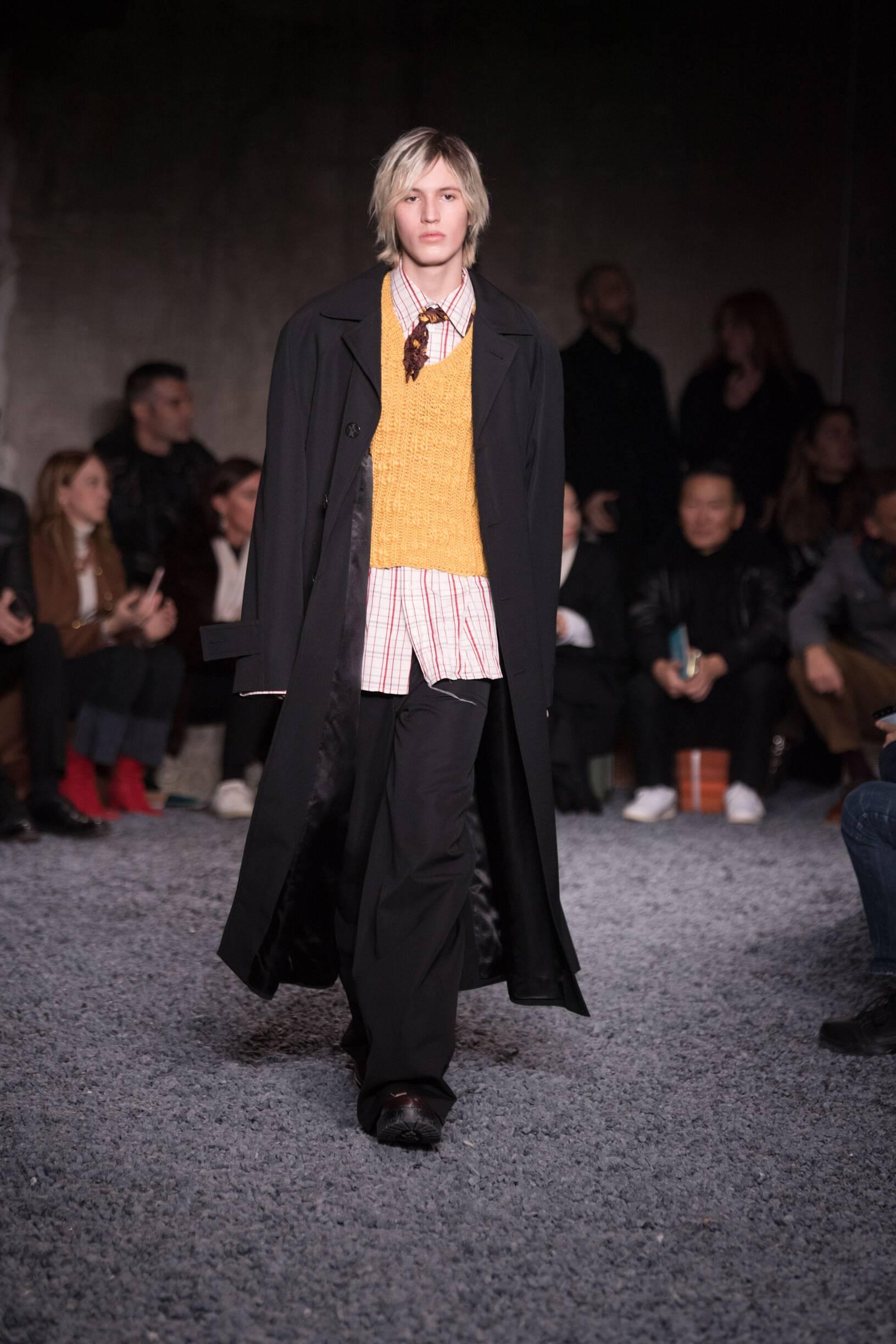 Winter 2018 Fashion Trends Marni