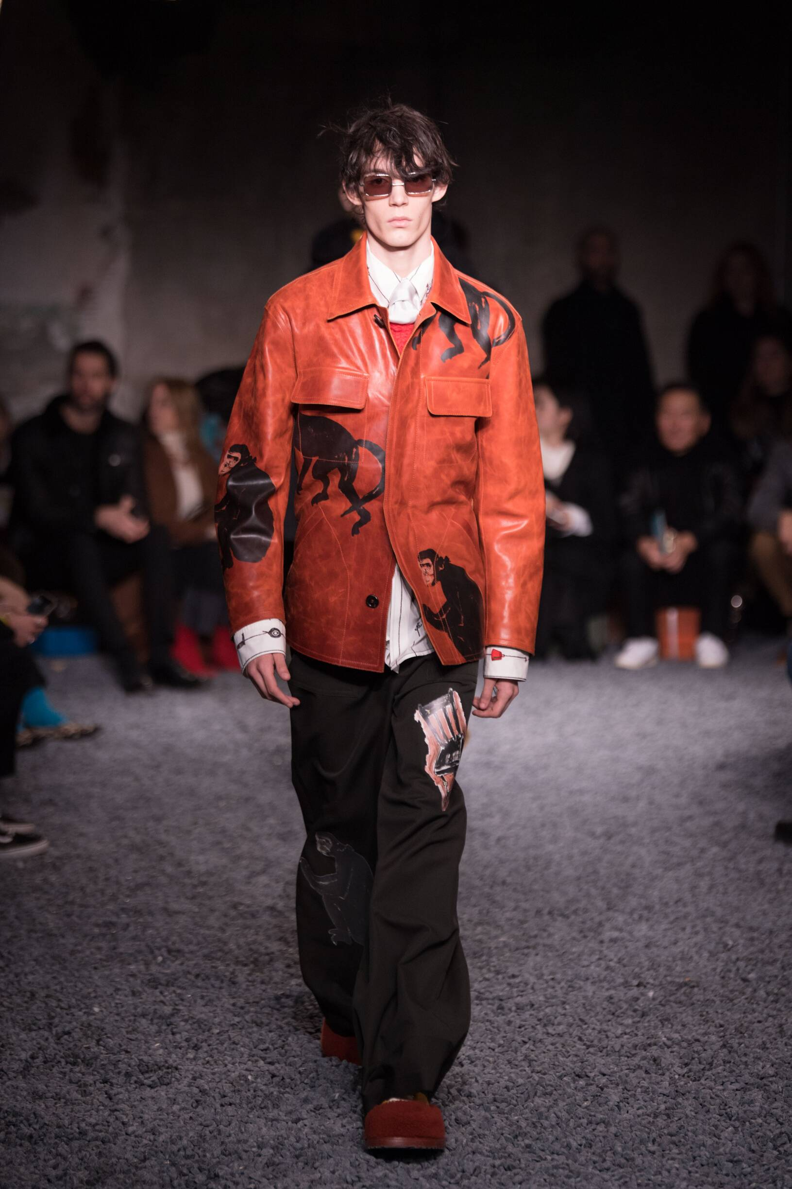 Winter 2018 Man Trends Marni