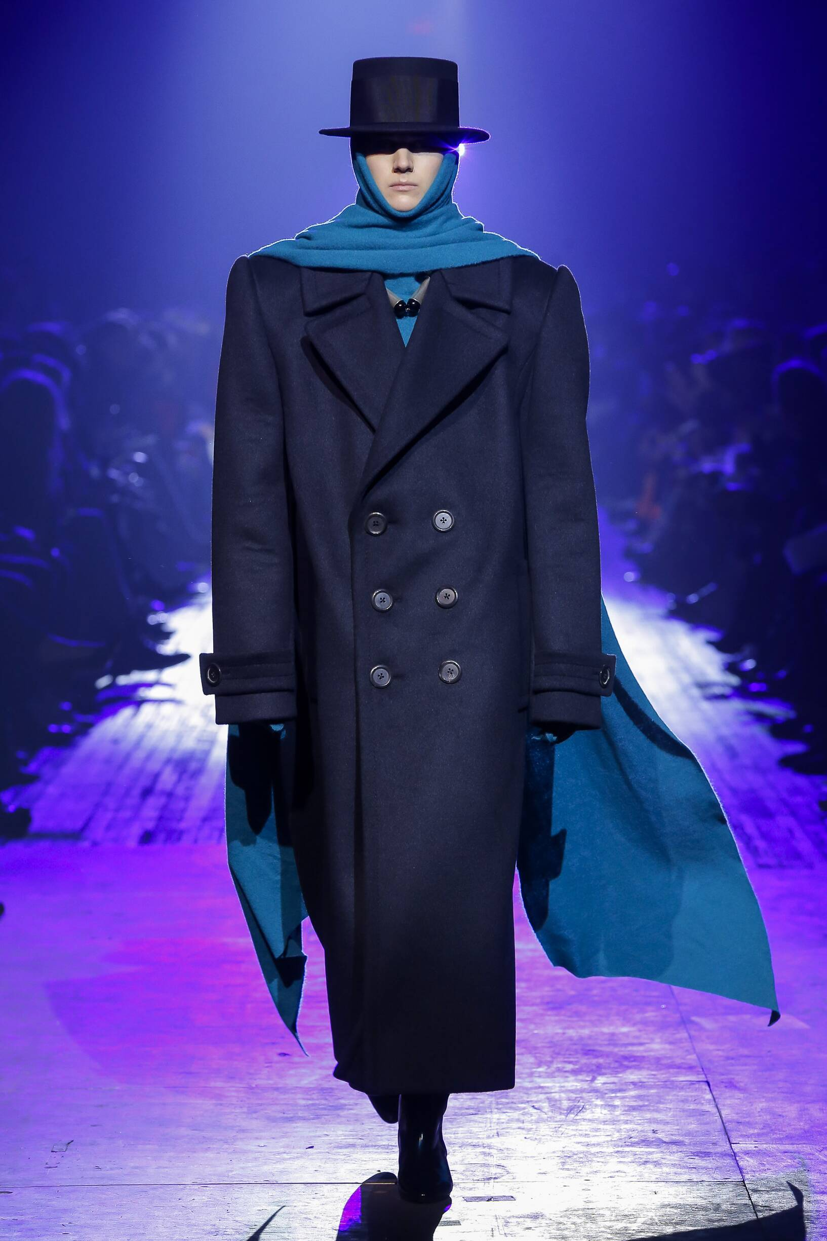 2018 Catwalk Marc Jacobs Winter