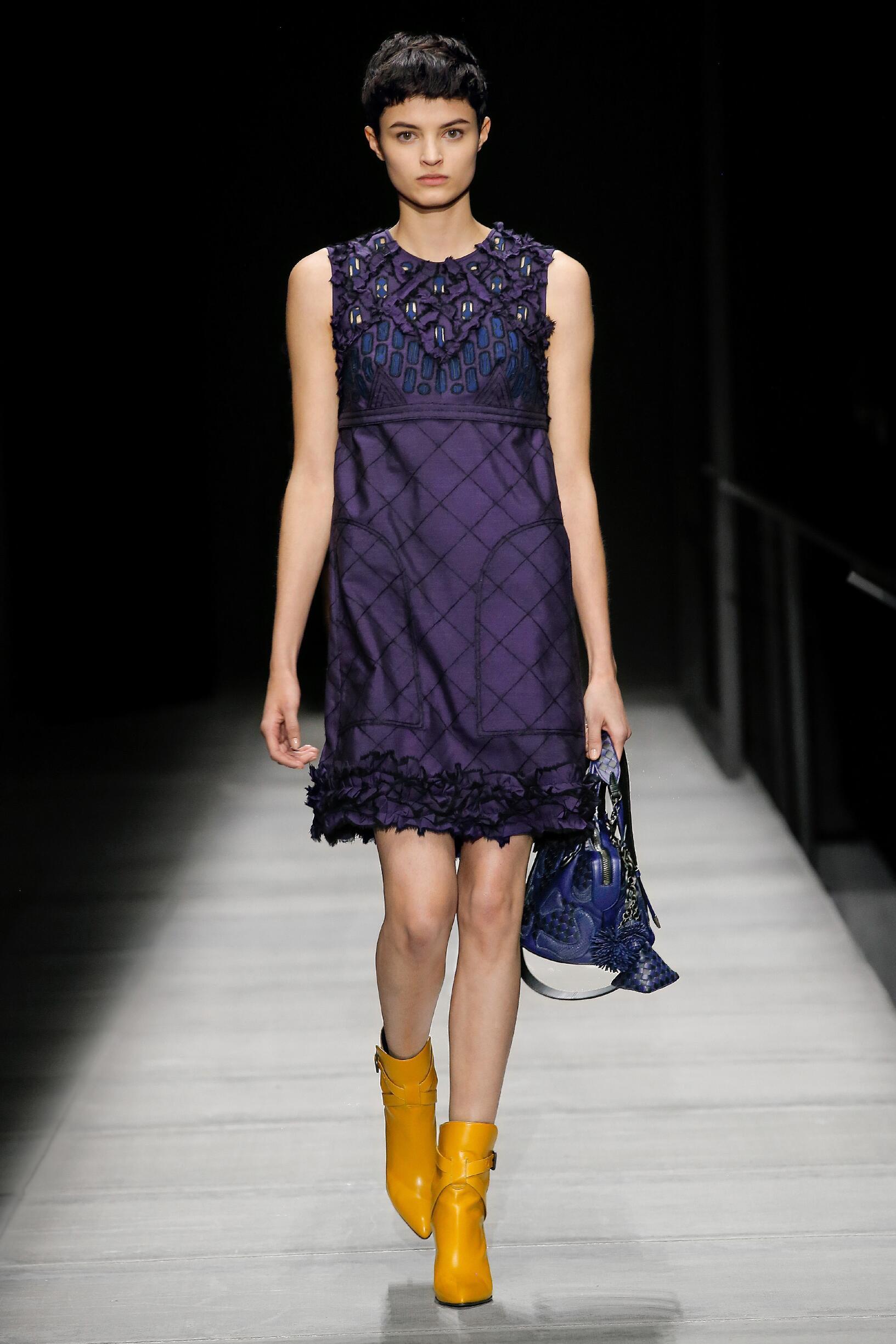 2018 Catwalk Womenswear Bottega Veneta