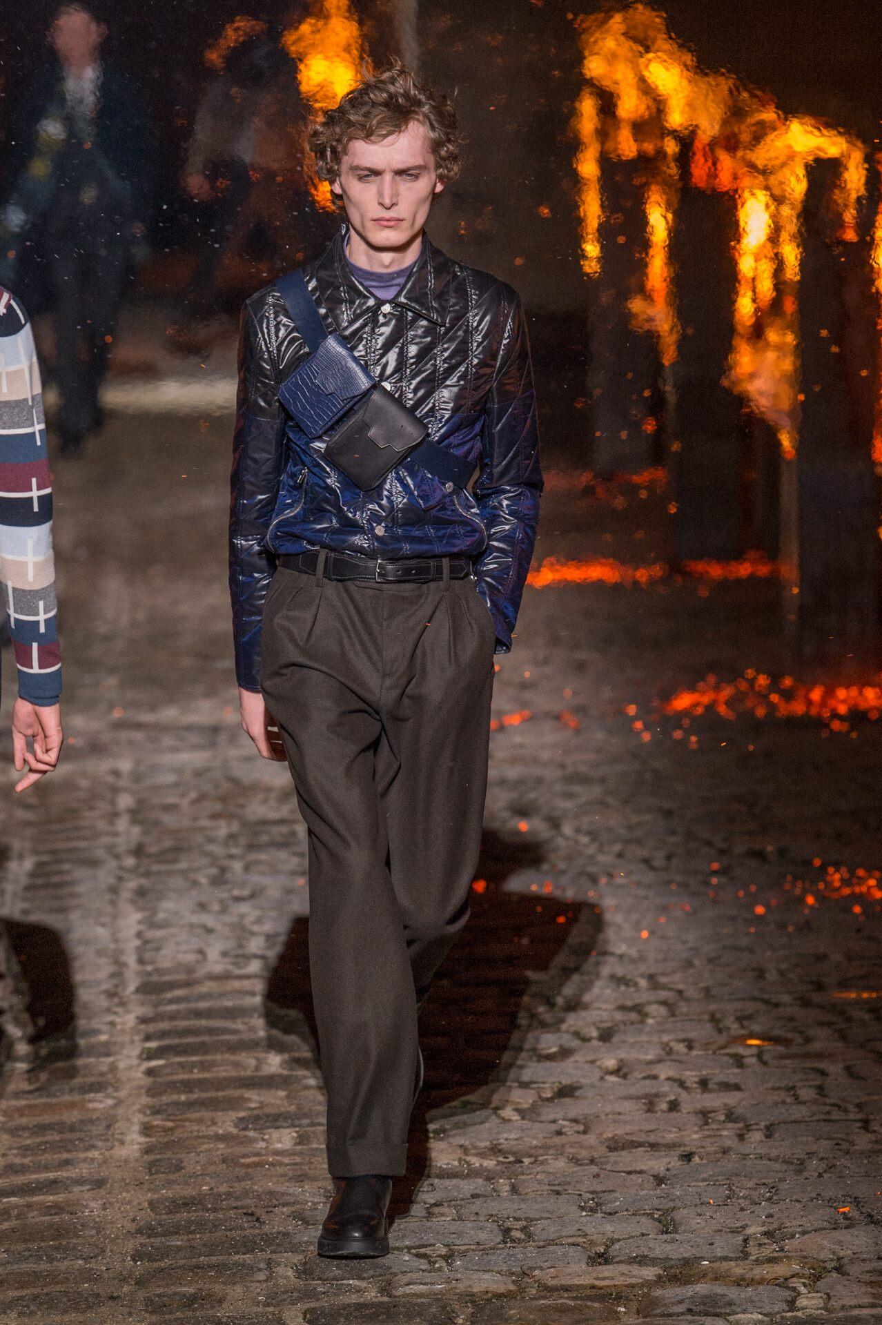 2018 Man Style Hermès
