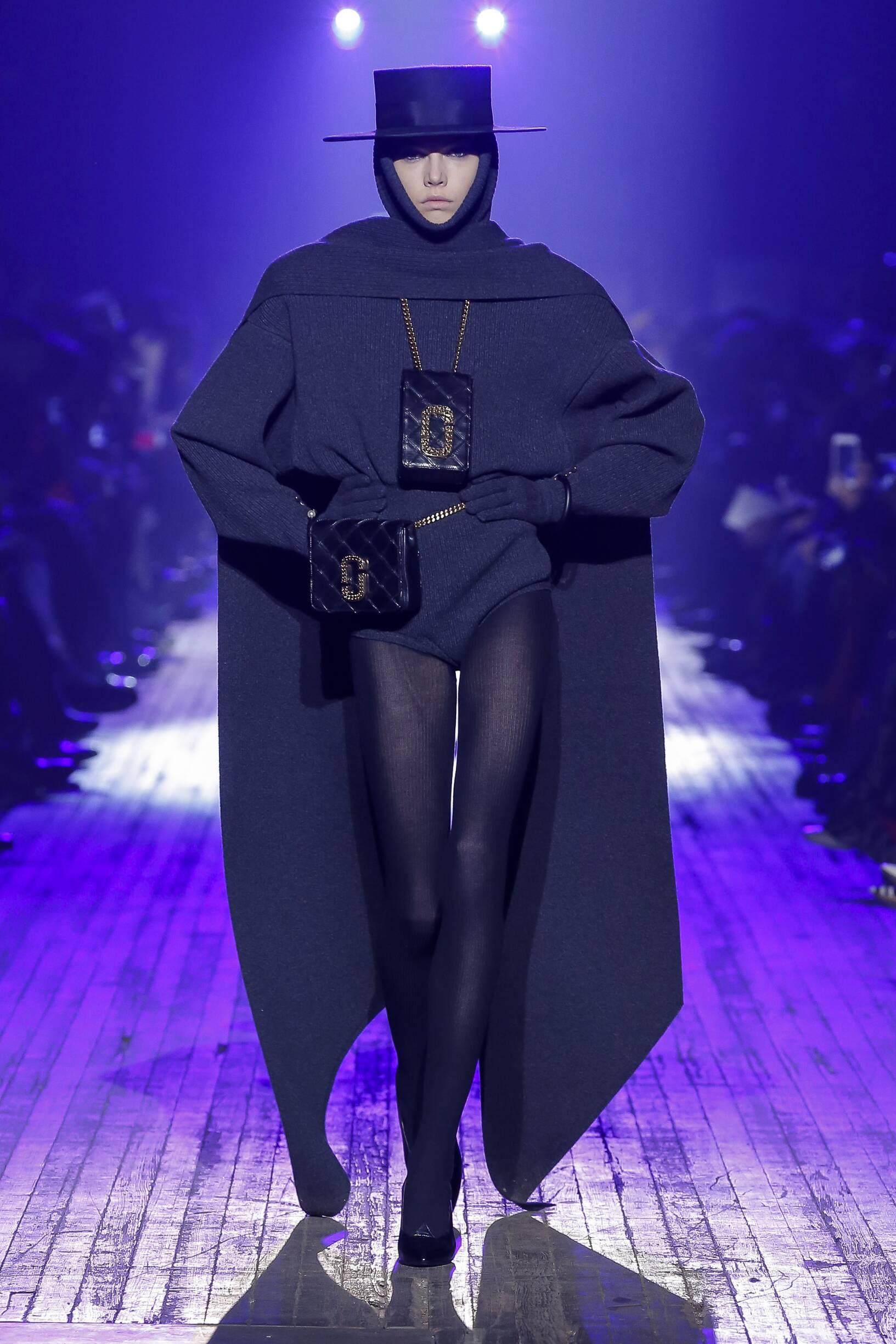 2018 Marc Jacobs Woman Catwalk