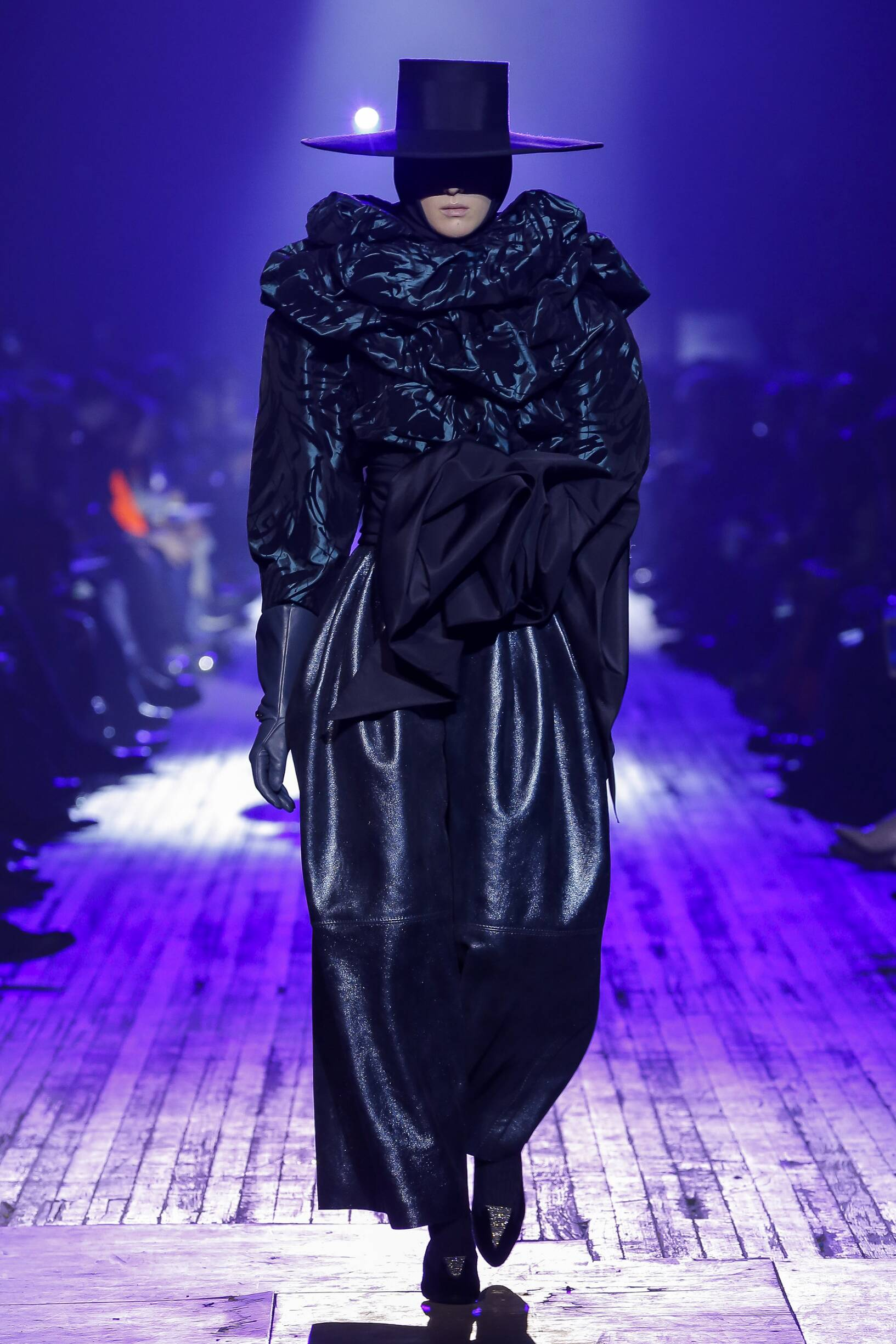 2018 Marc Jacobs Woman Winter Catwalk