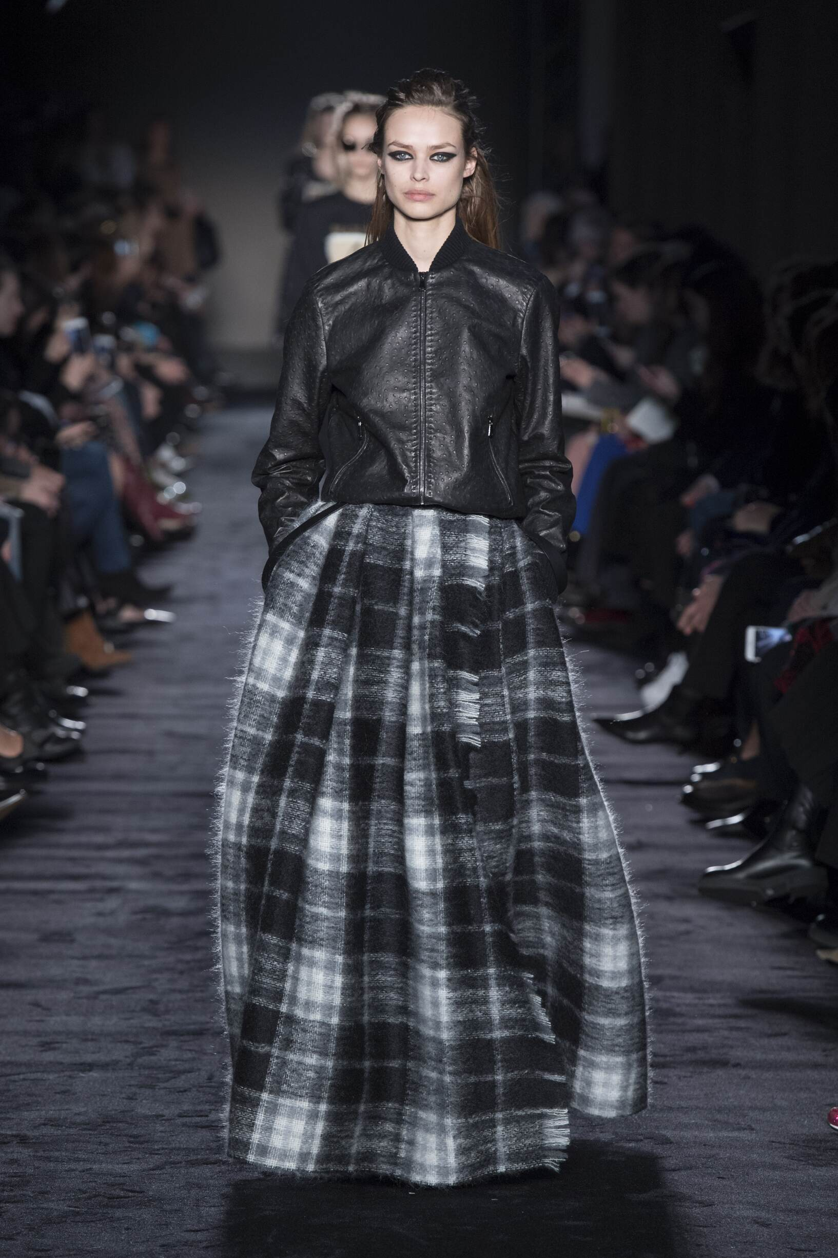 2018 Max Mara Fall Winter Woman