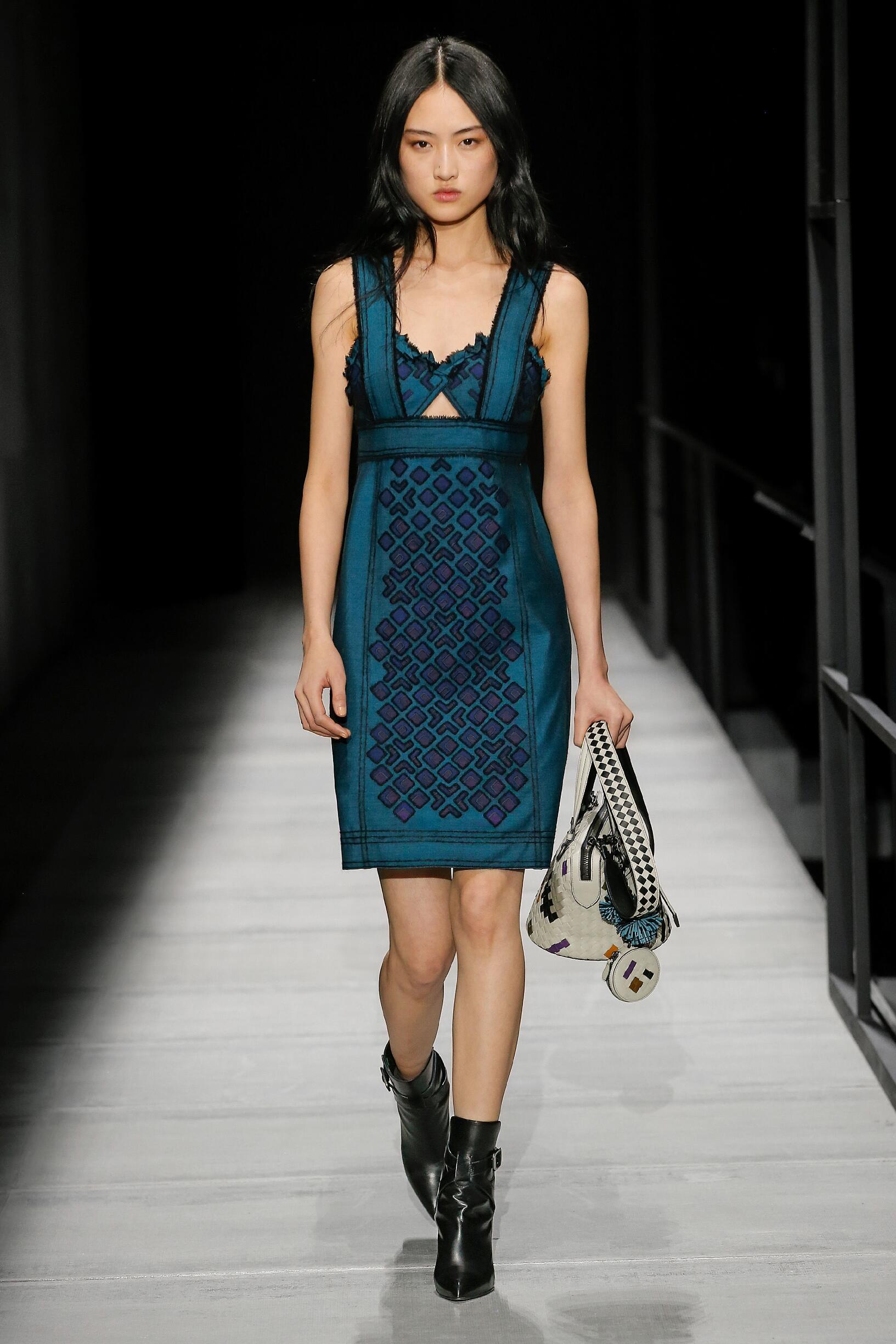 2018 Woman Style Bottega Veneta