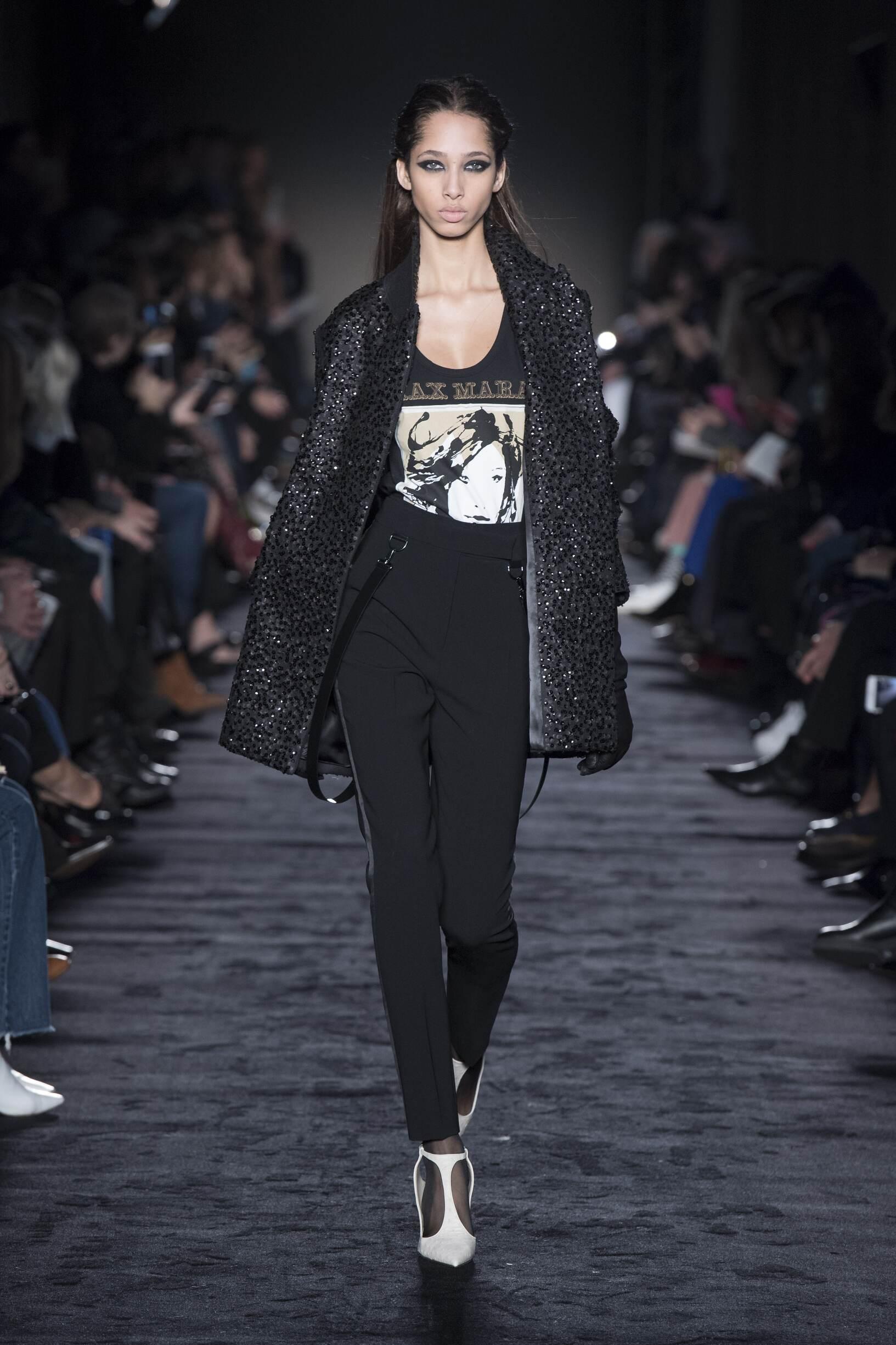 2018 Woman Style Max Mara