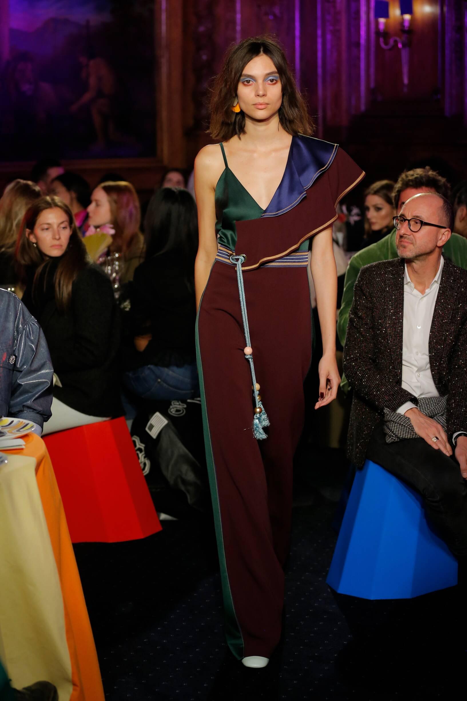 2018 Woman Style Peter Pilotto