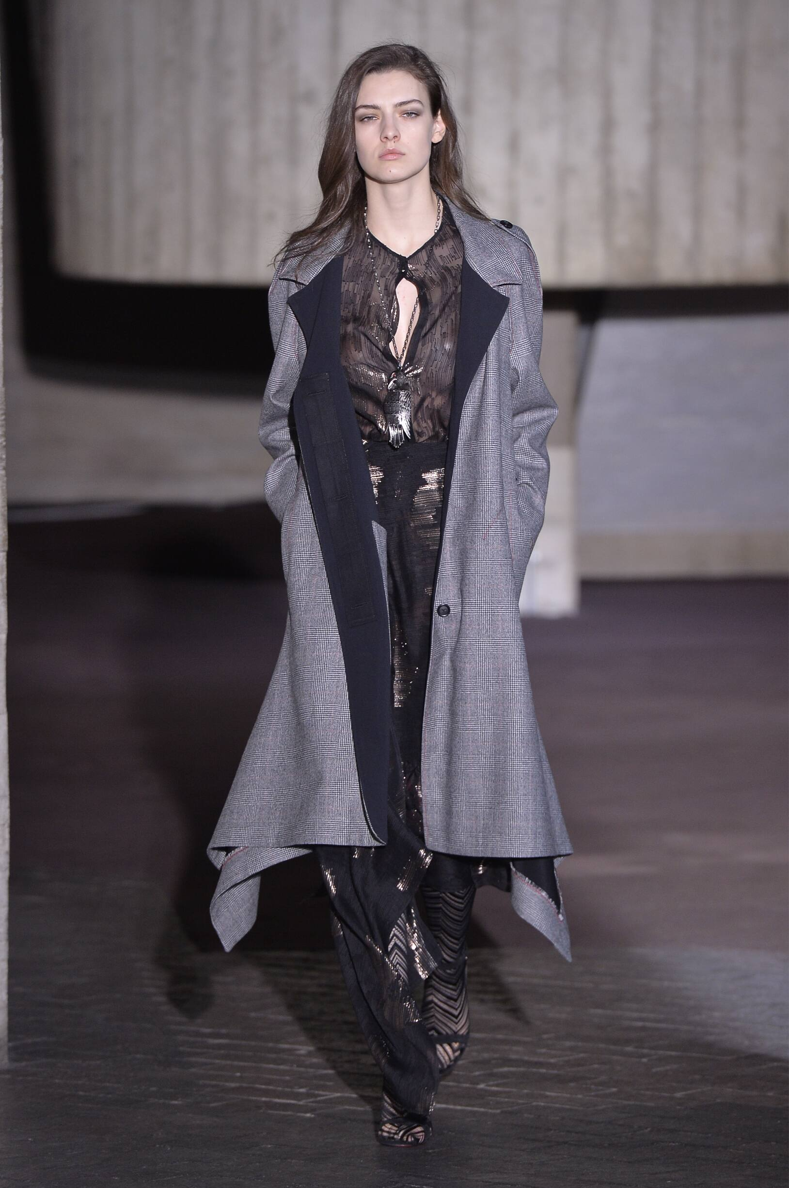2018 Woman Style Roland Mouret