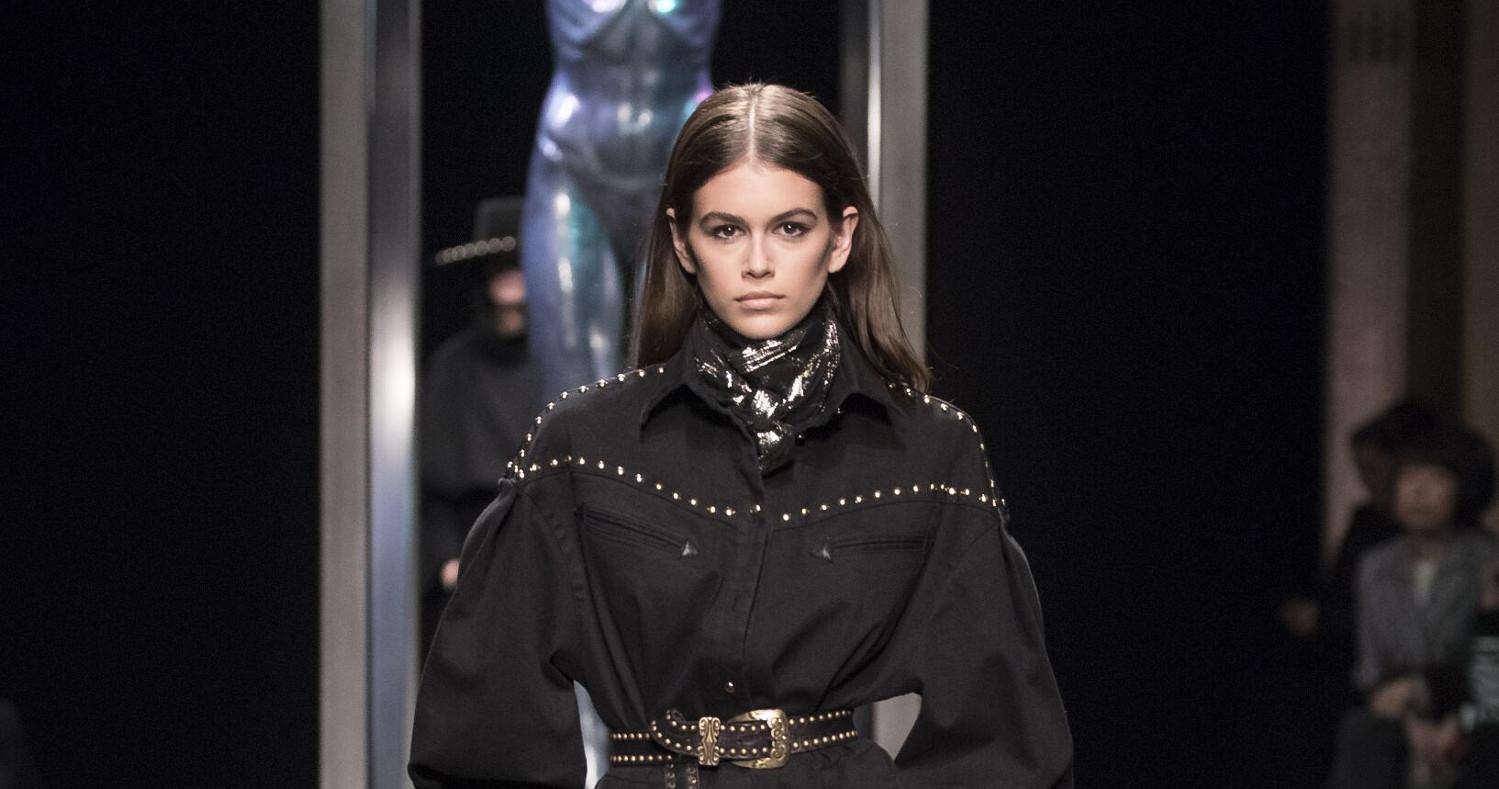 Alberta Ferretti Fashion Show FW 2018 Milan